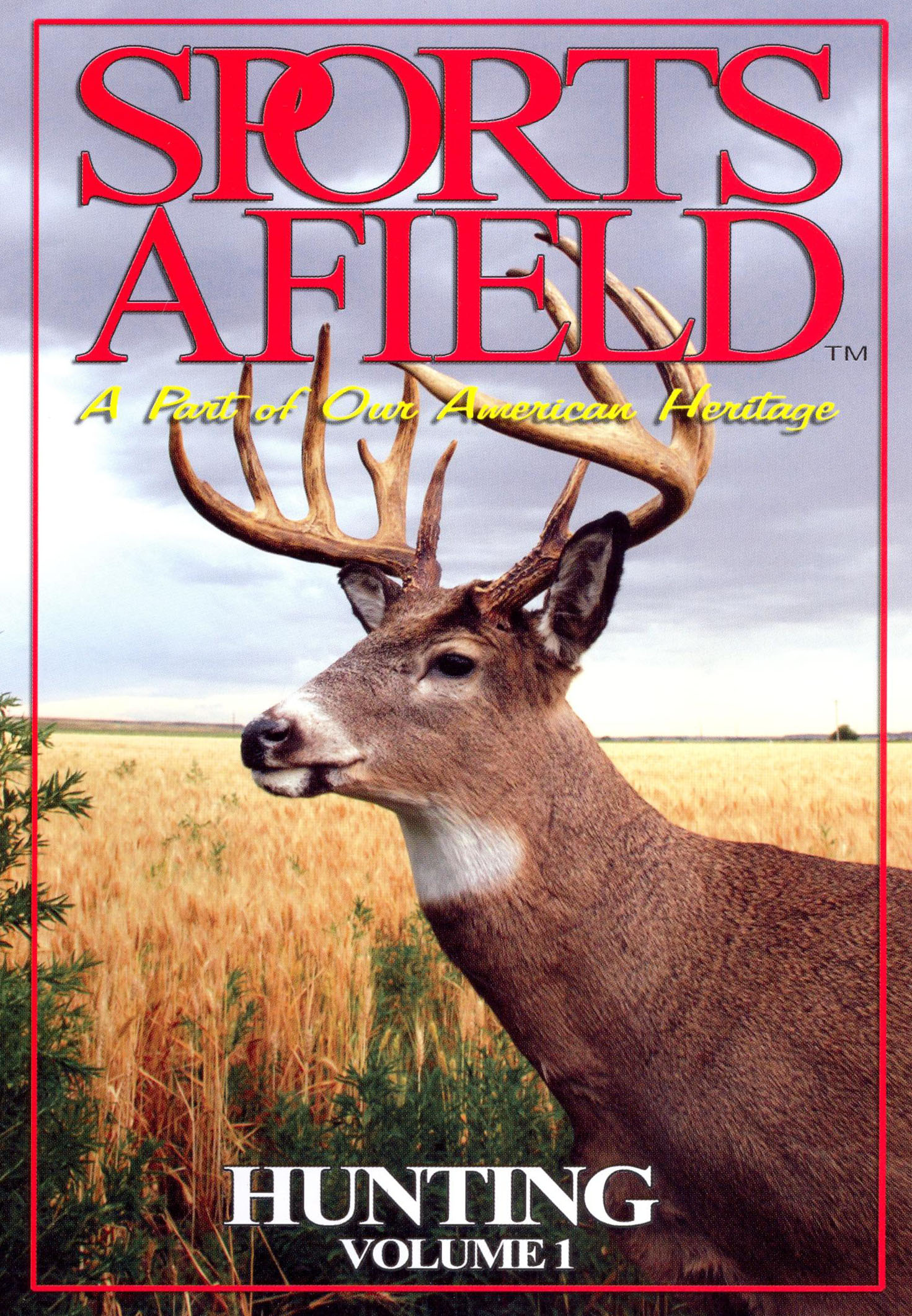 Sports Afield: Hunting
