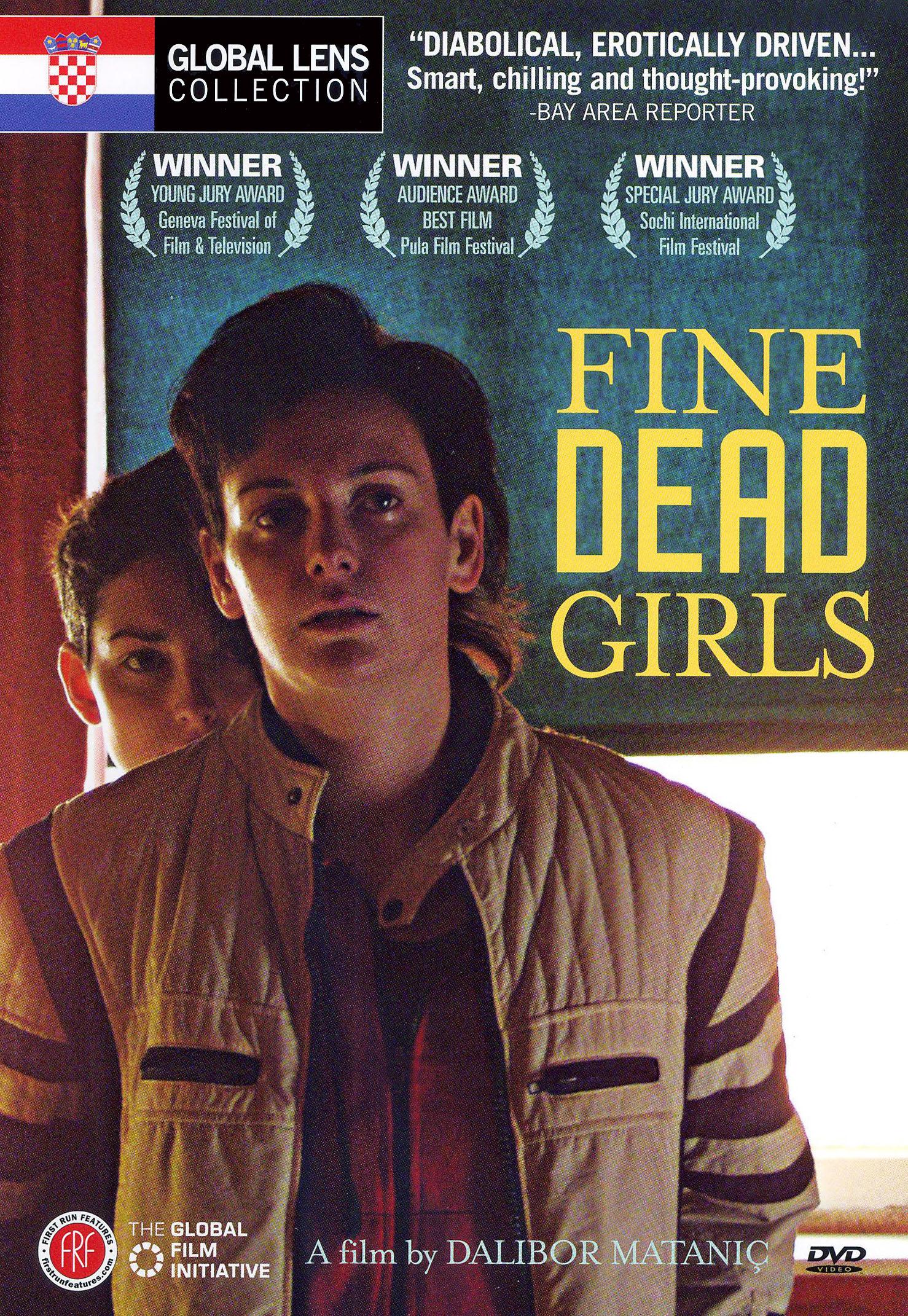Fine Mrtve Djevojke