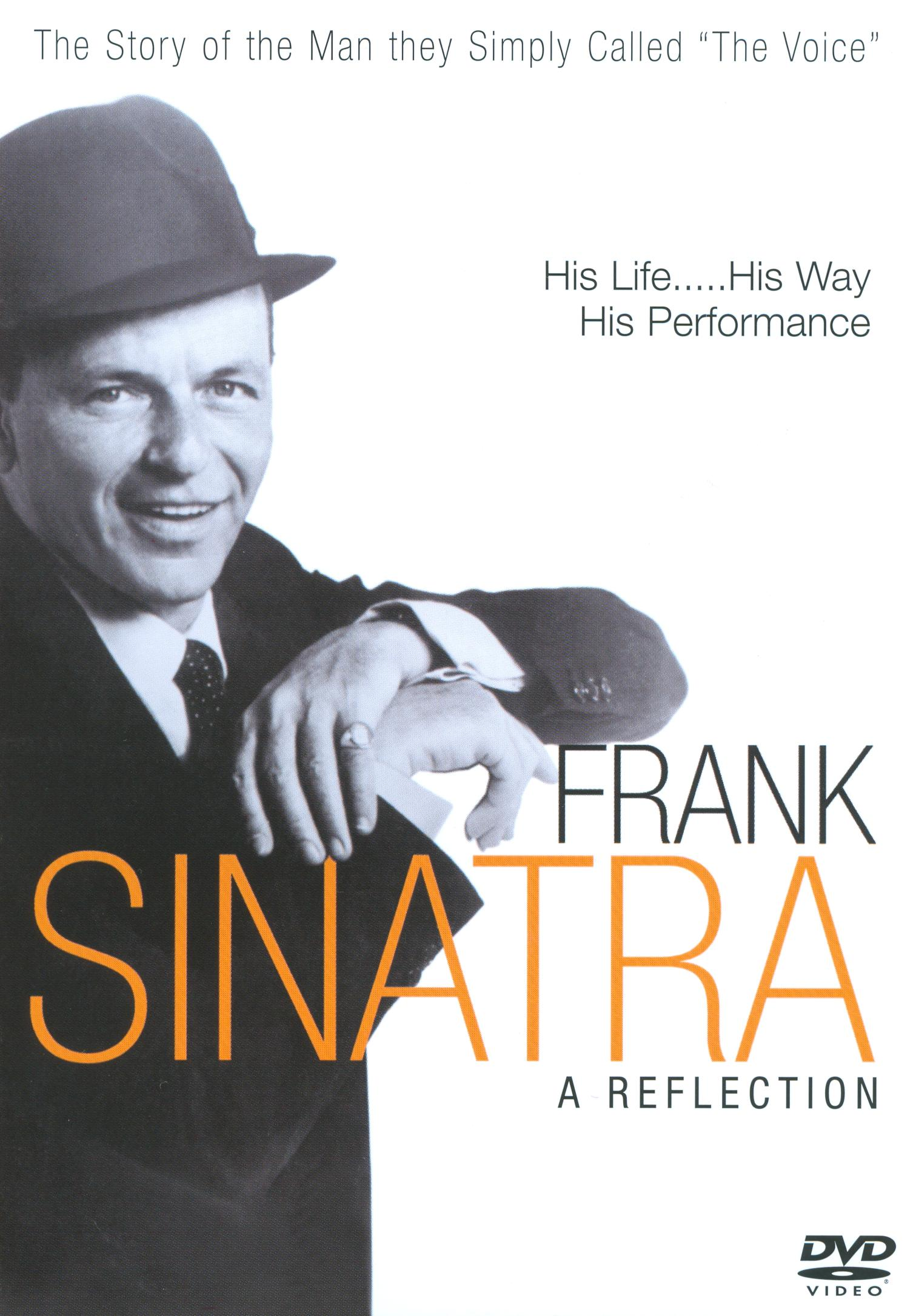 the life and career of frank sinatra Dramatizes the ups and downs of frank sinatra's career and personal life full of hits and memorable moments, this show is sure to delight.