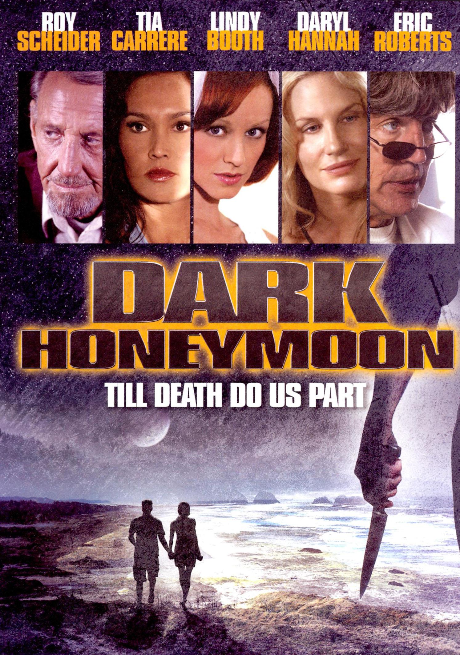 Dark Honeymoon (2007) - Phillip Leftfield