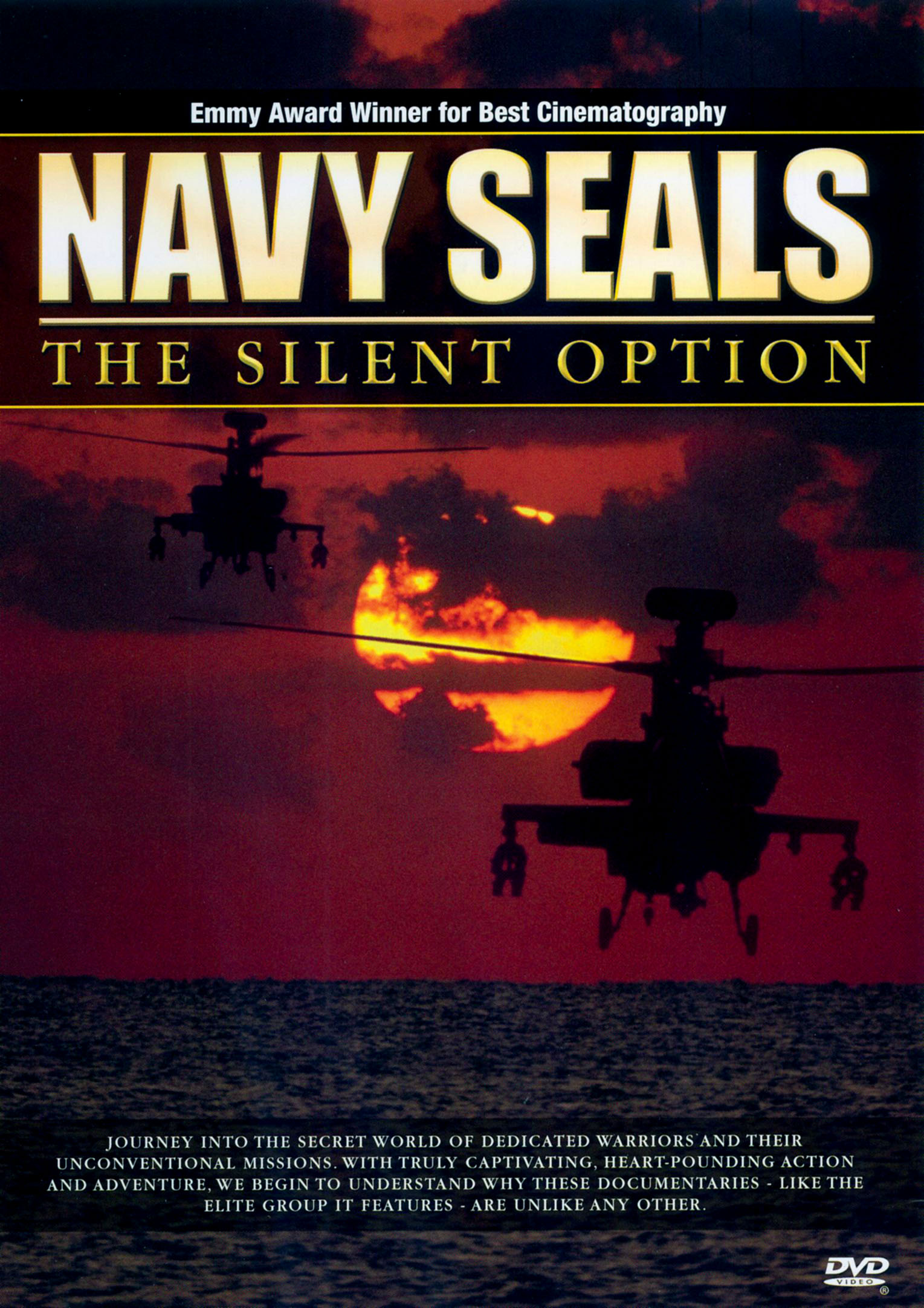 Navy SEALs Training: The Silent Option (2006)