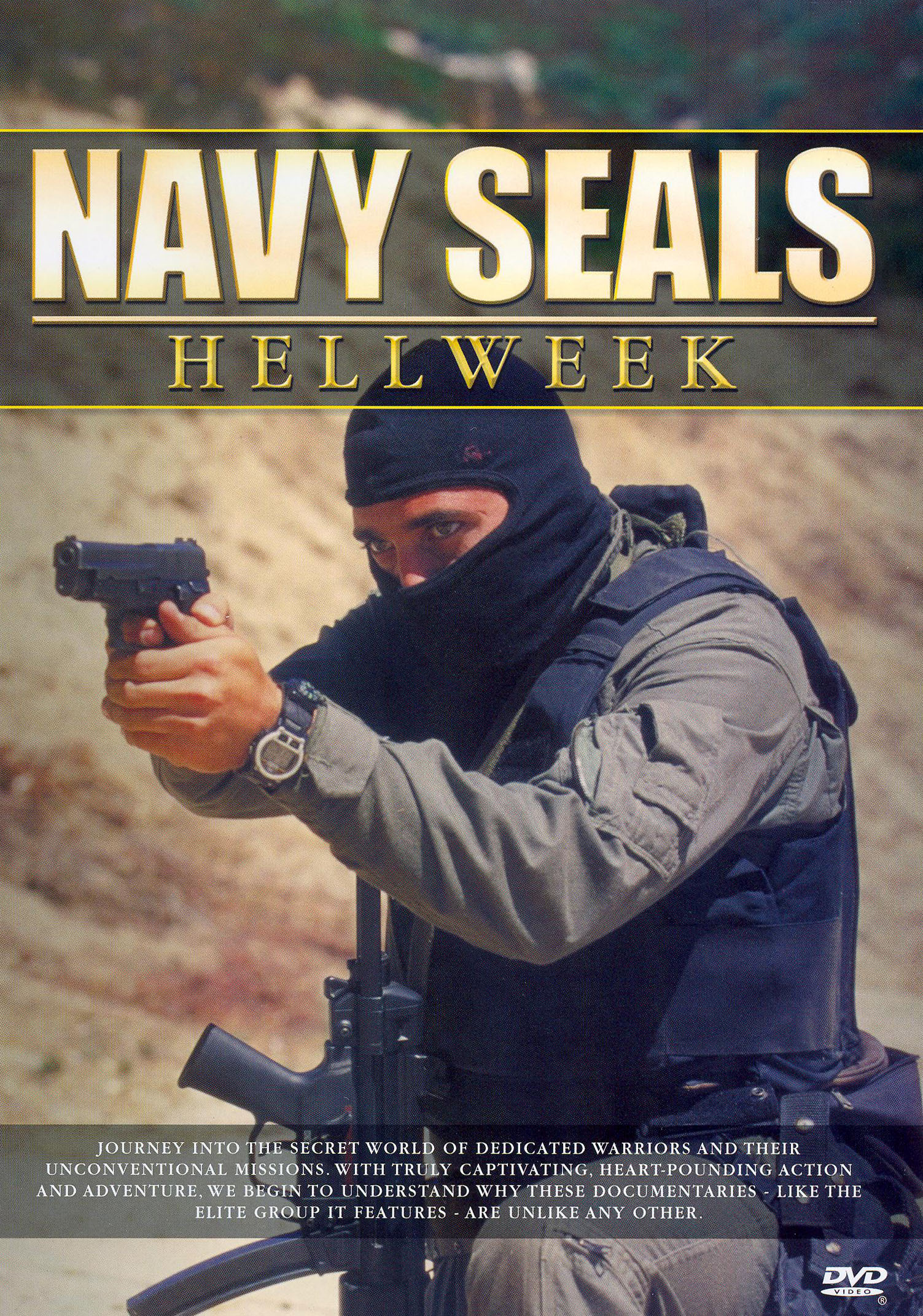 Navy SEALs Training: Hell Week