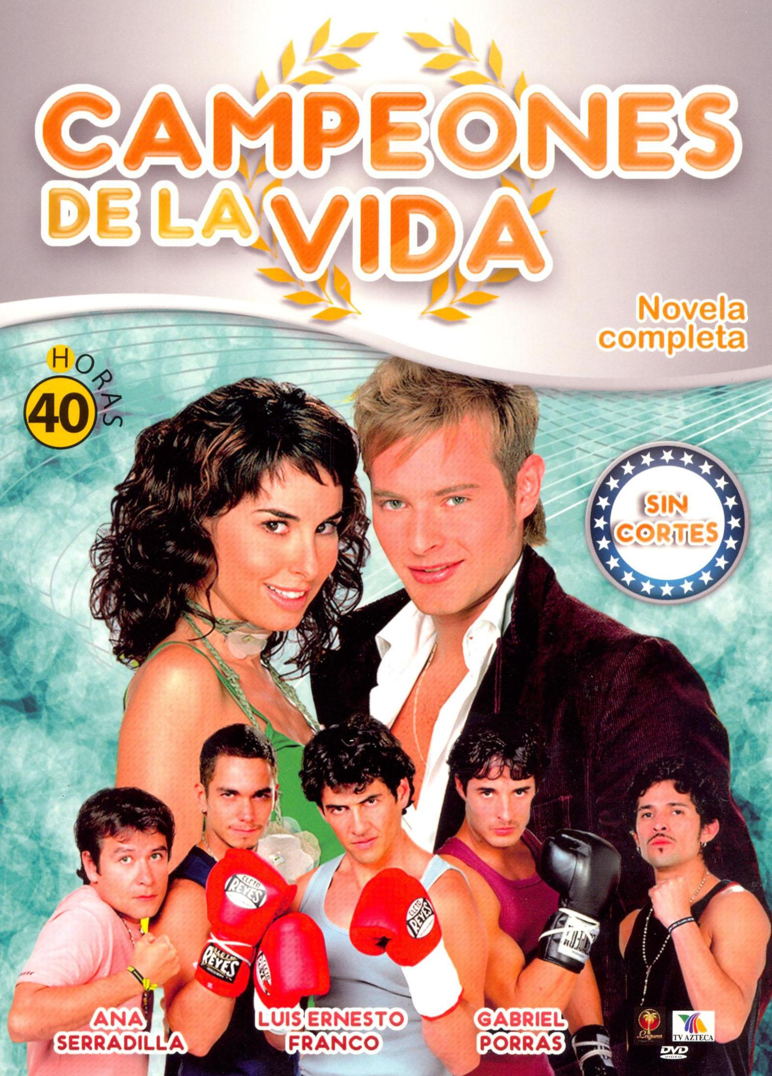 Minerva Ochoa >> Campeones de La Vida - | Cast and Crew | AllMovie