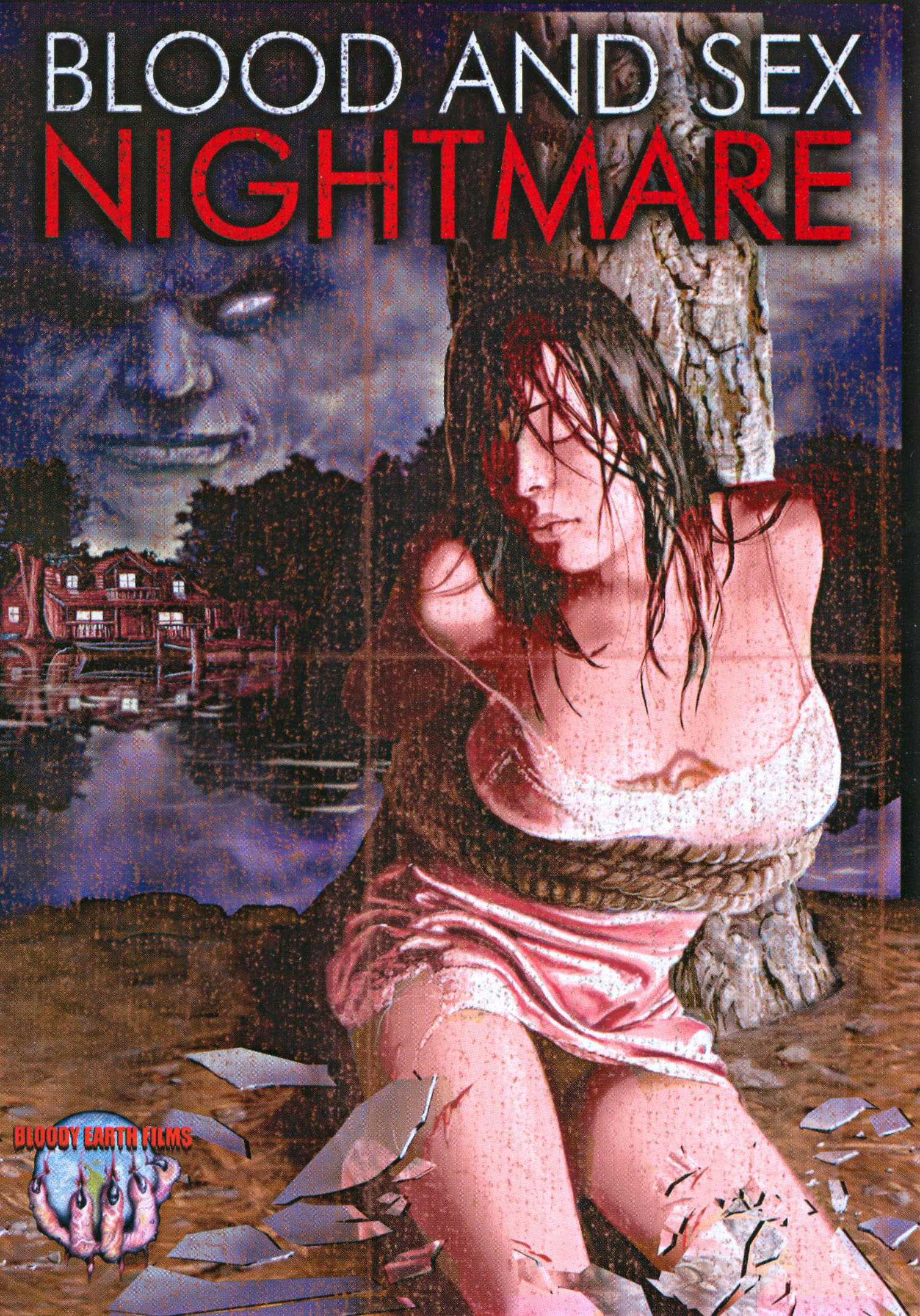 Cast of blood and sex nightmare