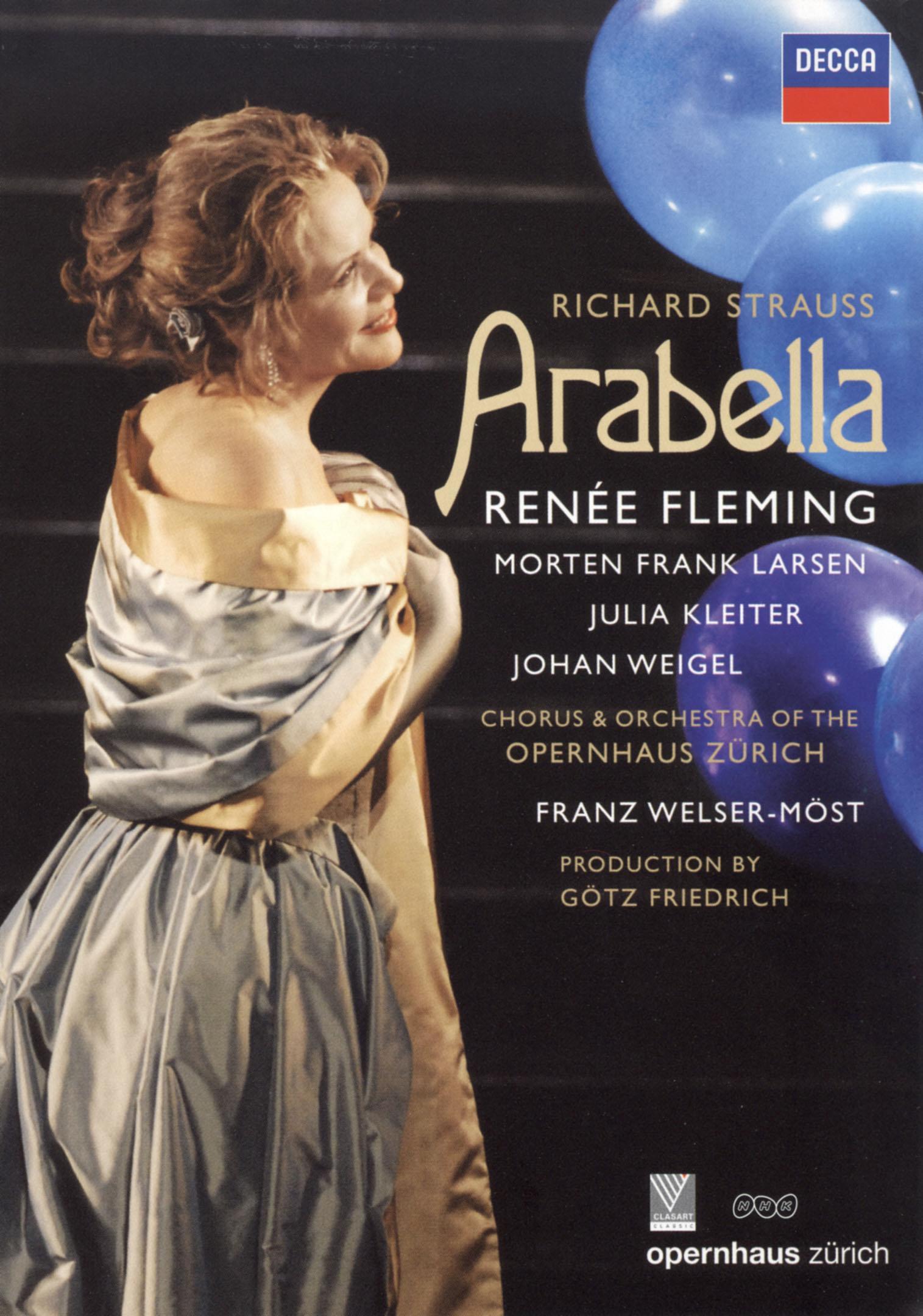 Arabella (Opernhaus Zürich)