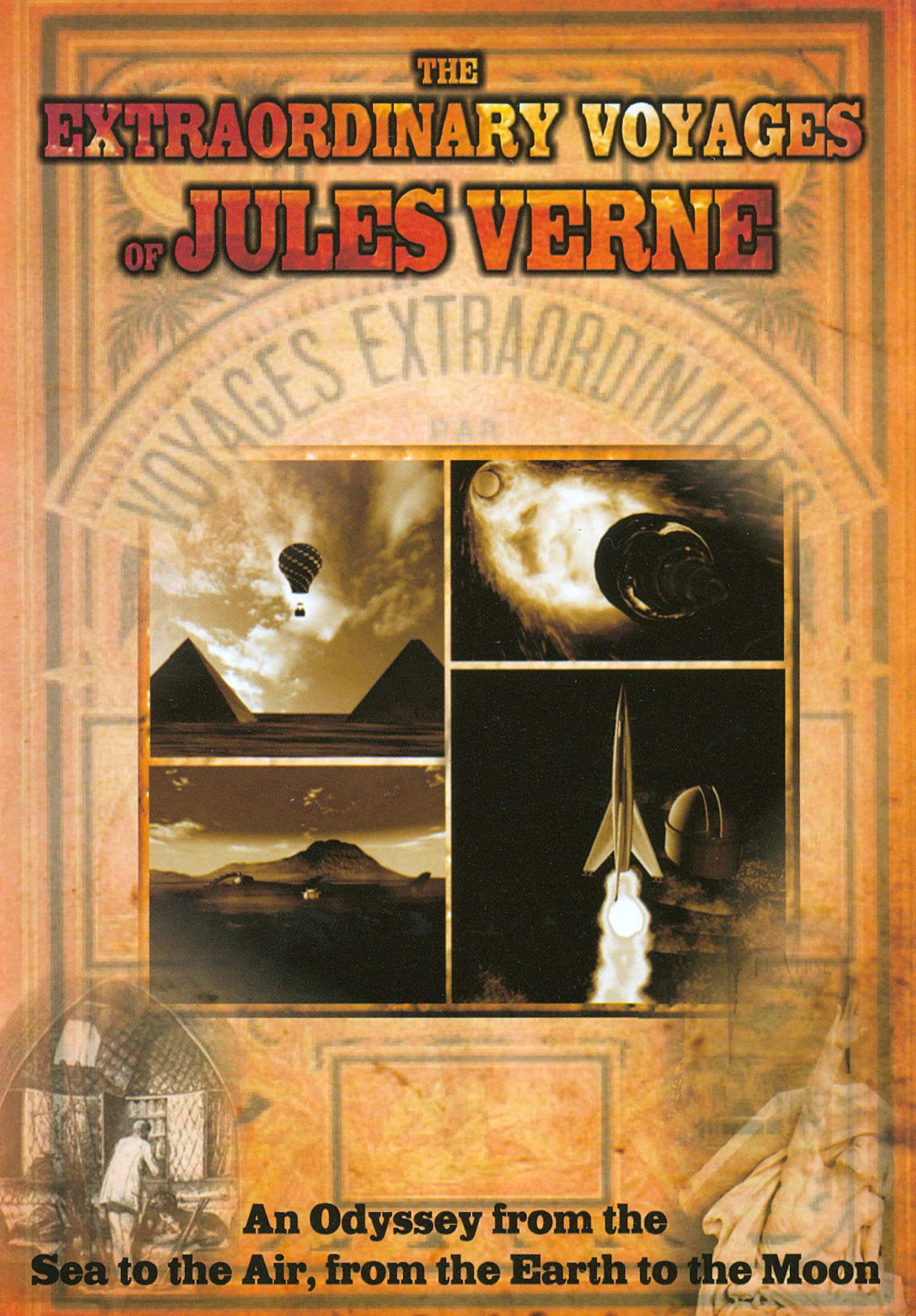 a study of the life and works of jules verne Jules verne (february 8, 1828– march 24, 1905) life he was born in the his father was a lawyer, and at the beginning, verne wanted to study law as well.