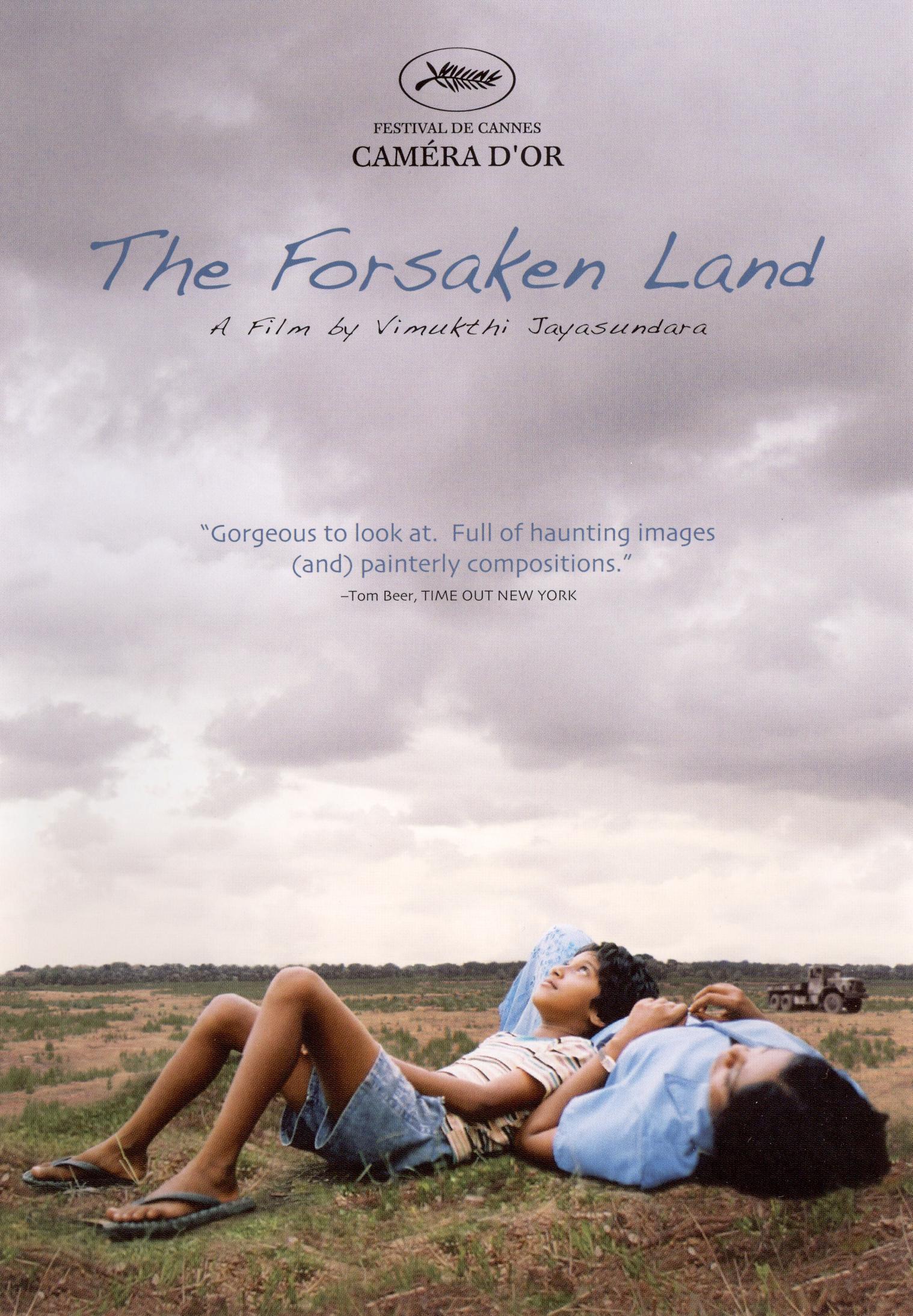 The Forsaken Land