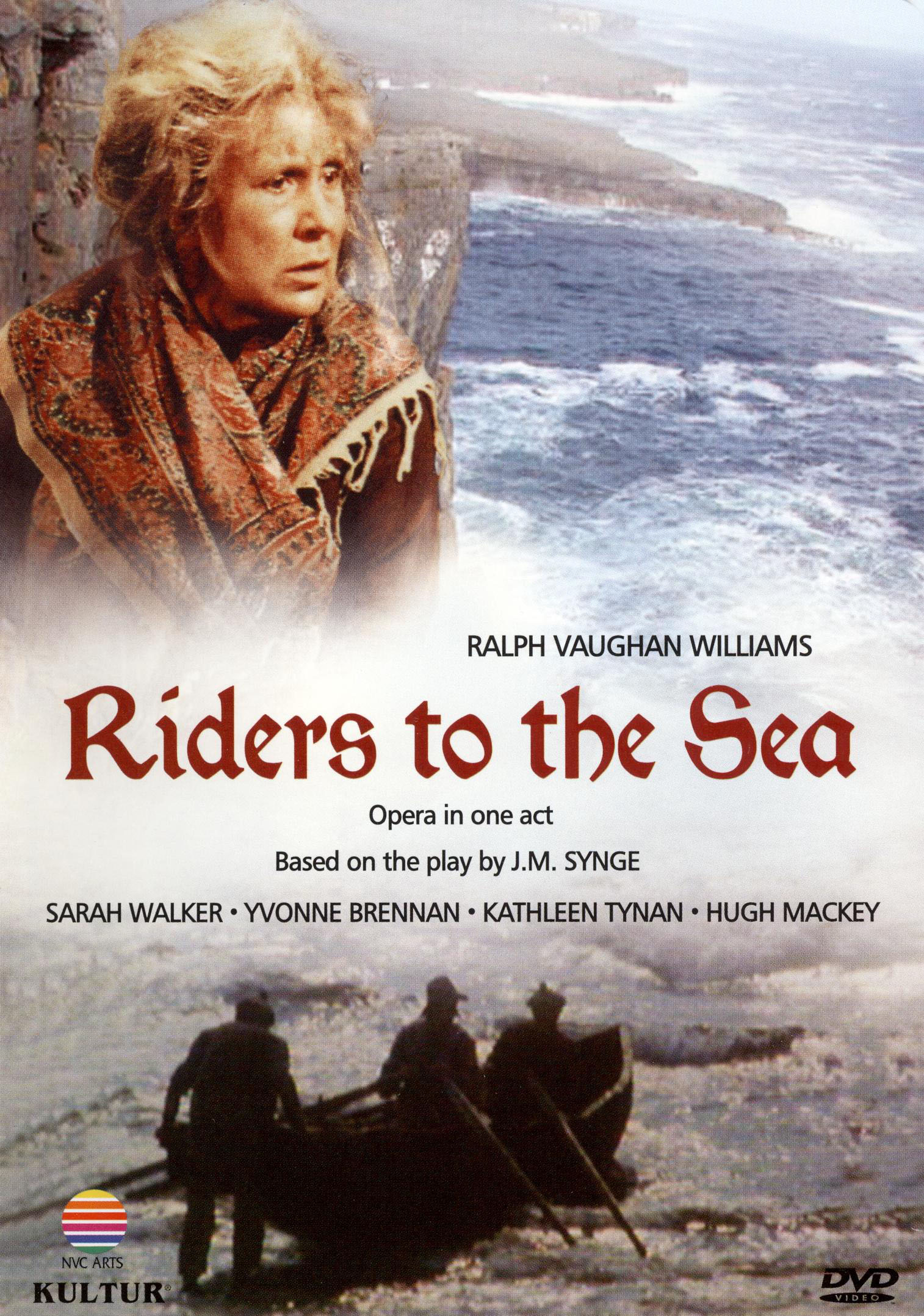 play riders to the sea