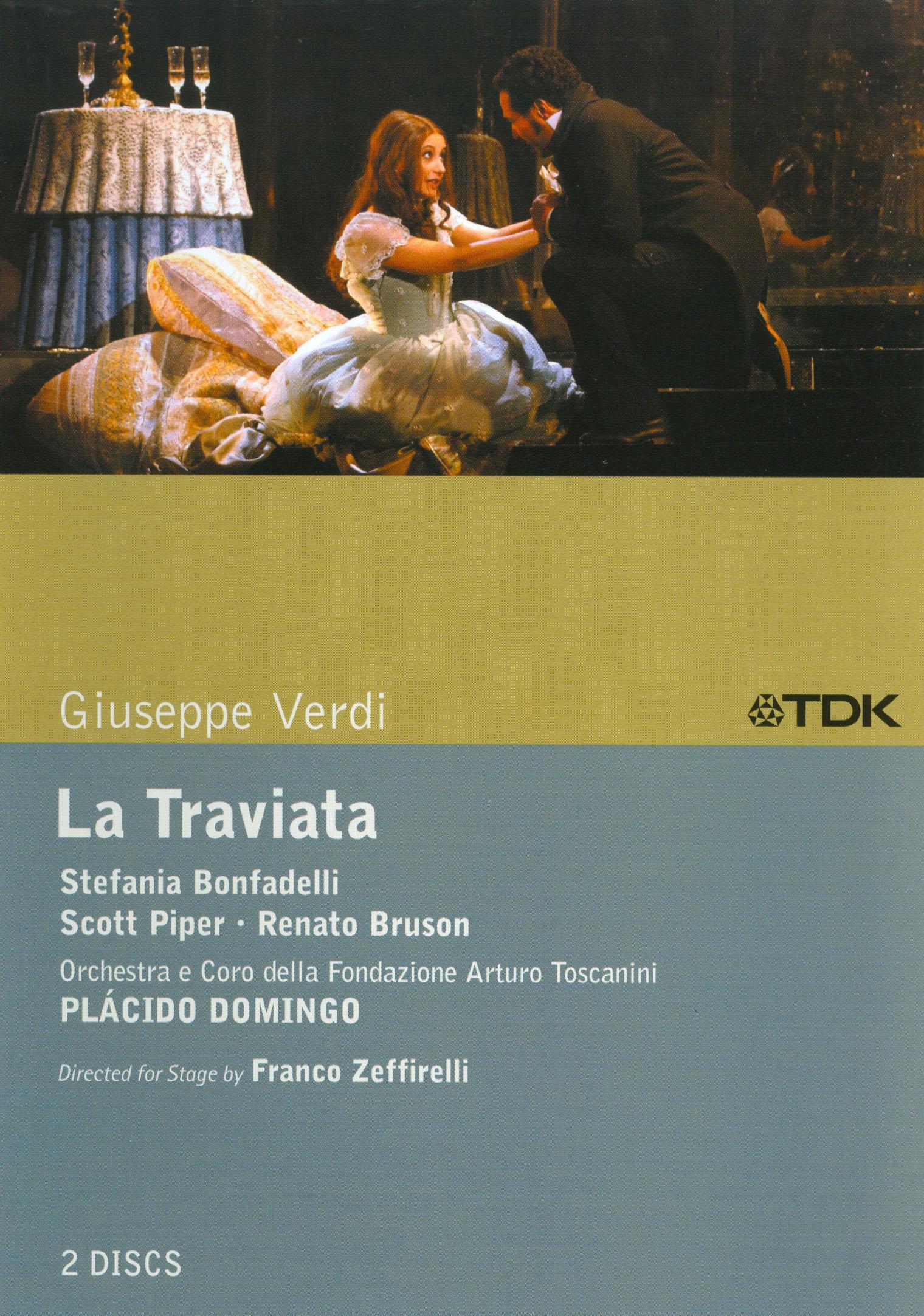 La Traviata (Teatro Verdi di Busseto)