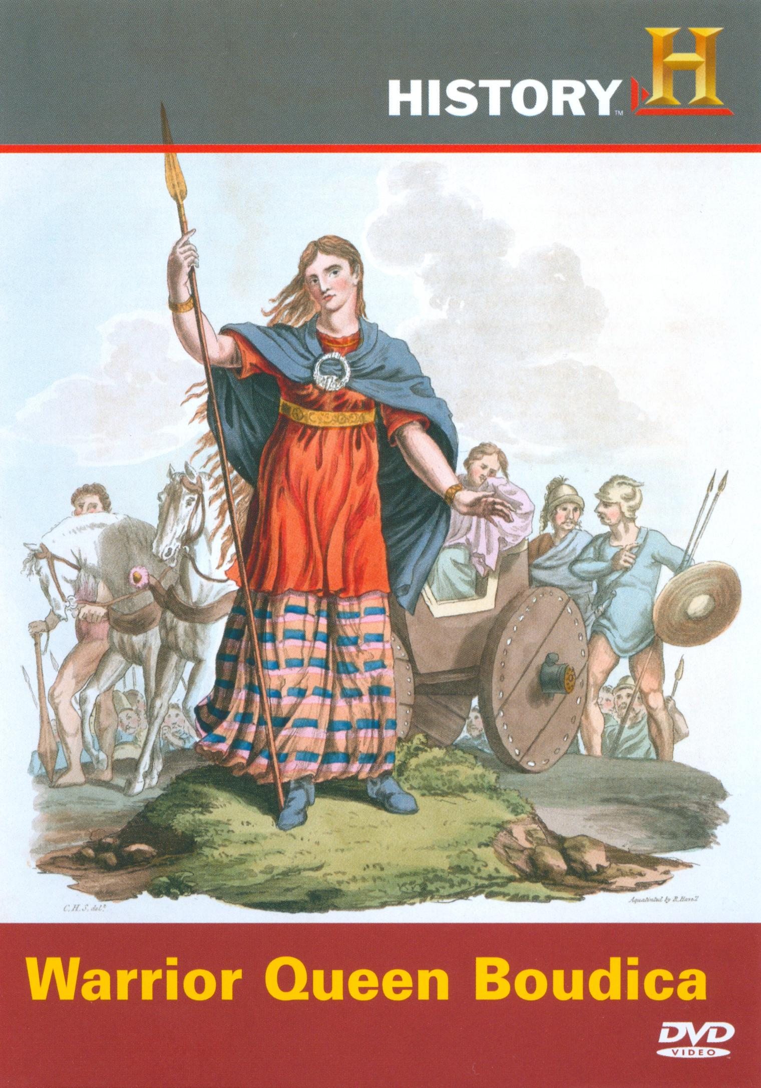 "the story of the roman warrior queen boudicca Celebrated for centuries as a national hero and early feminist, boudica was the ""warrior queen"" of the iceni tribe who led a revolt against roman invaders in."