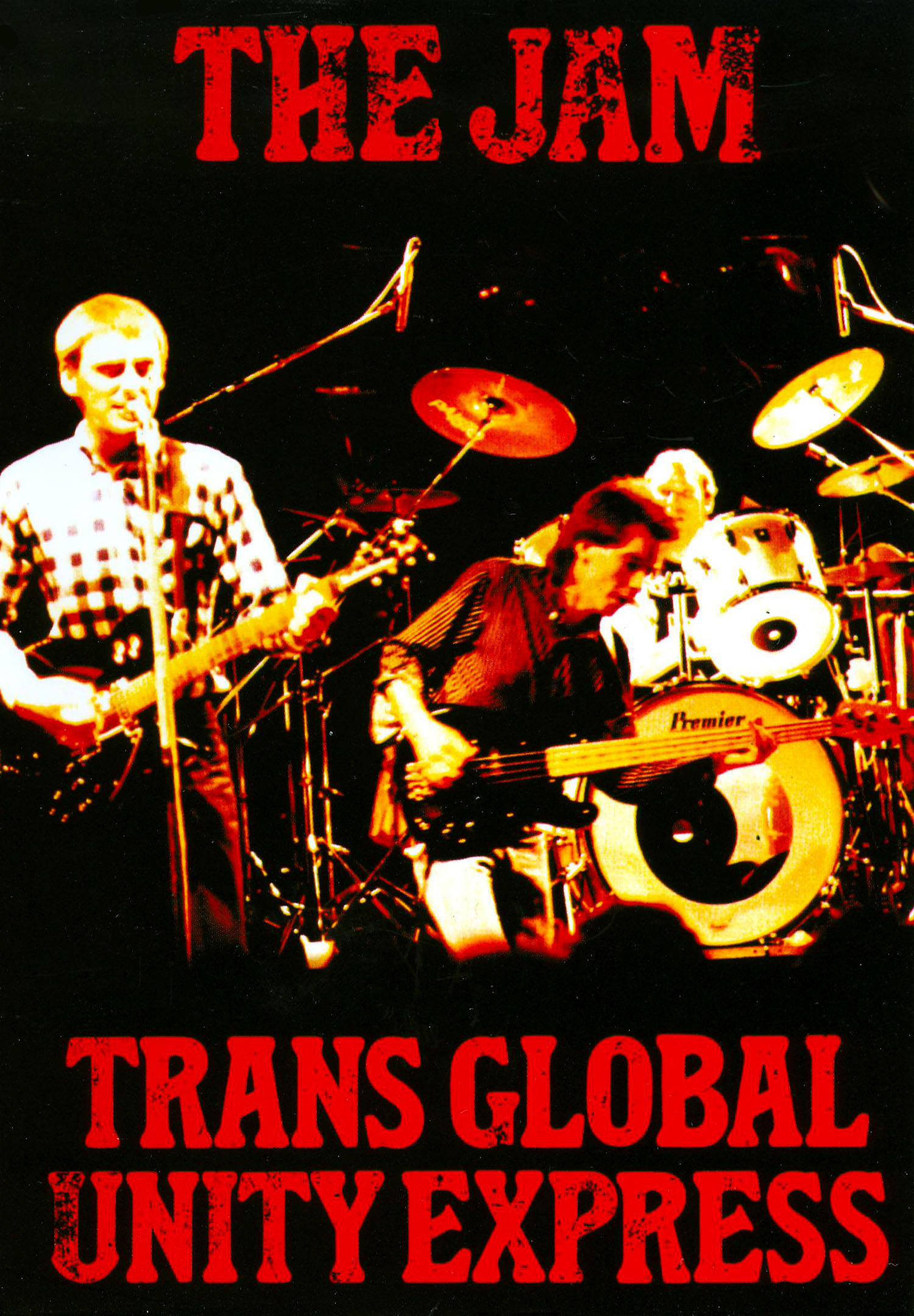 Jam: The Trans-Global Unity Express