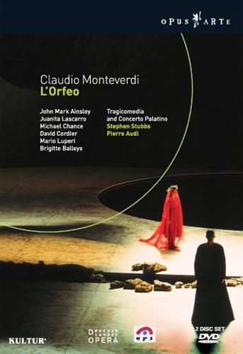 L'Orfeo (De Nederlandse Opera)