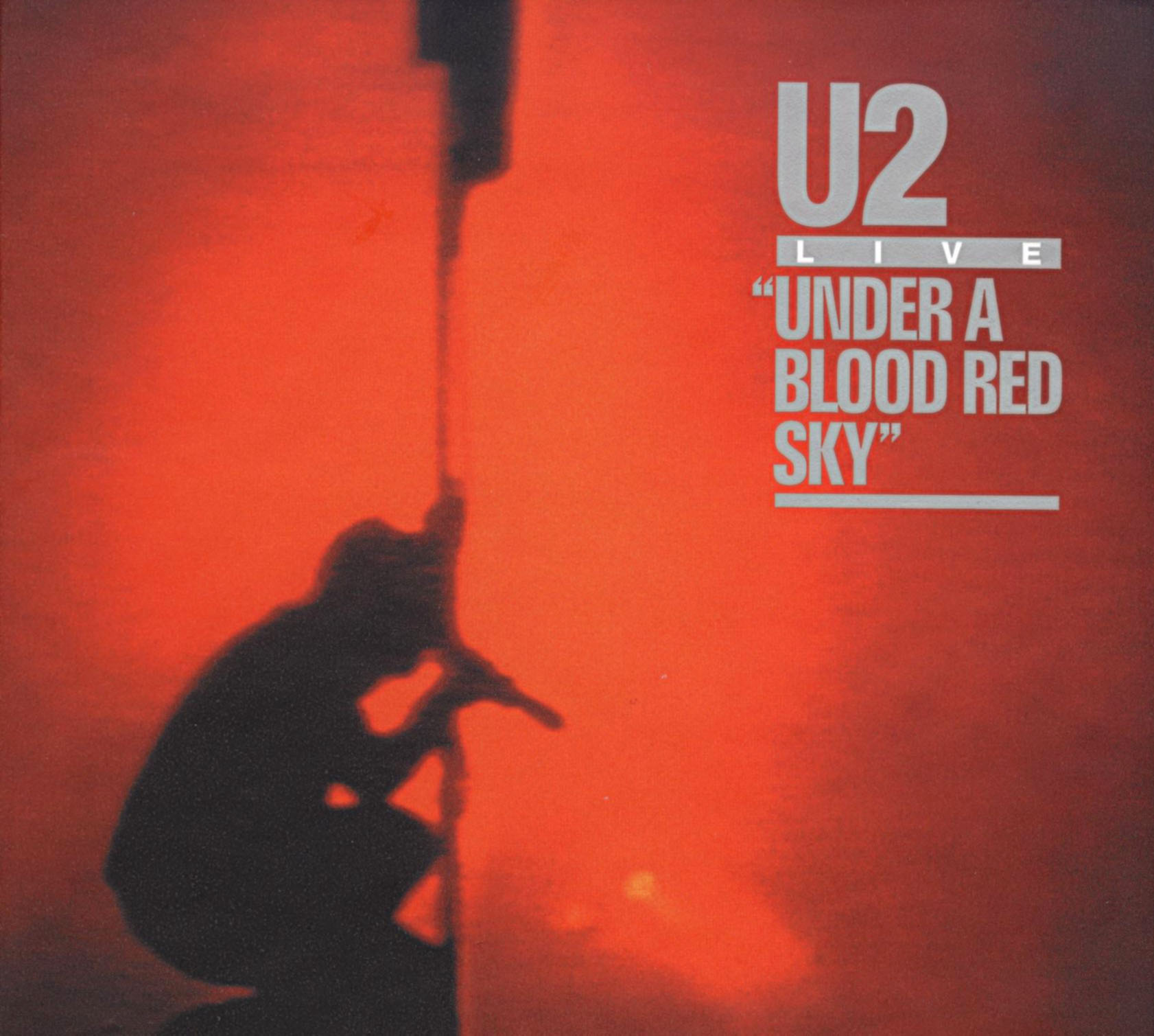 U2: Live at Red Rocks - Under a Blood Red Sky