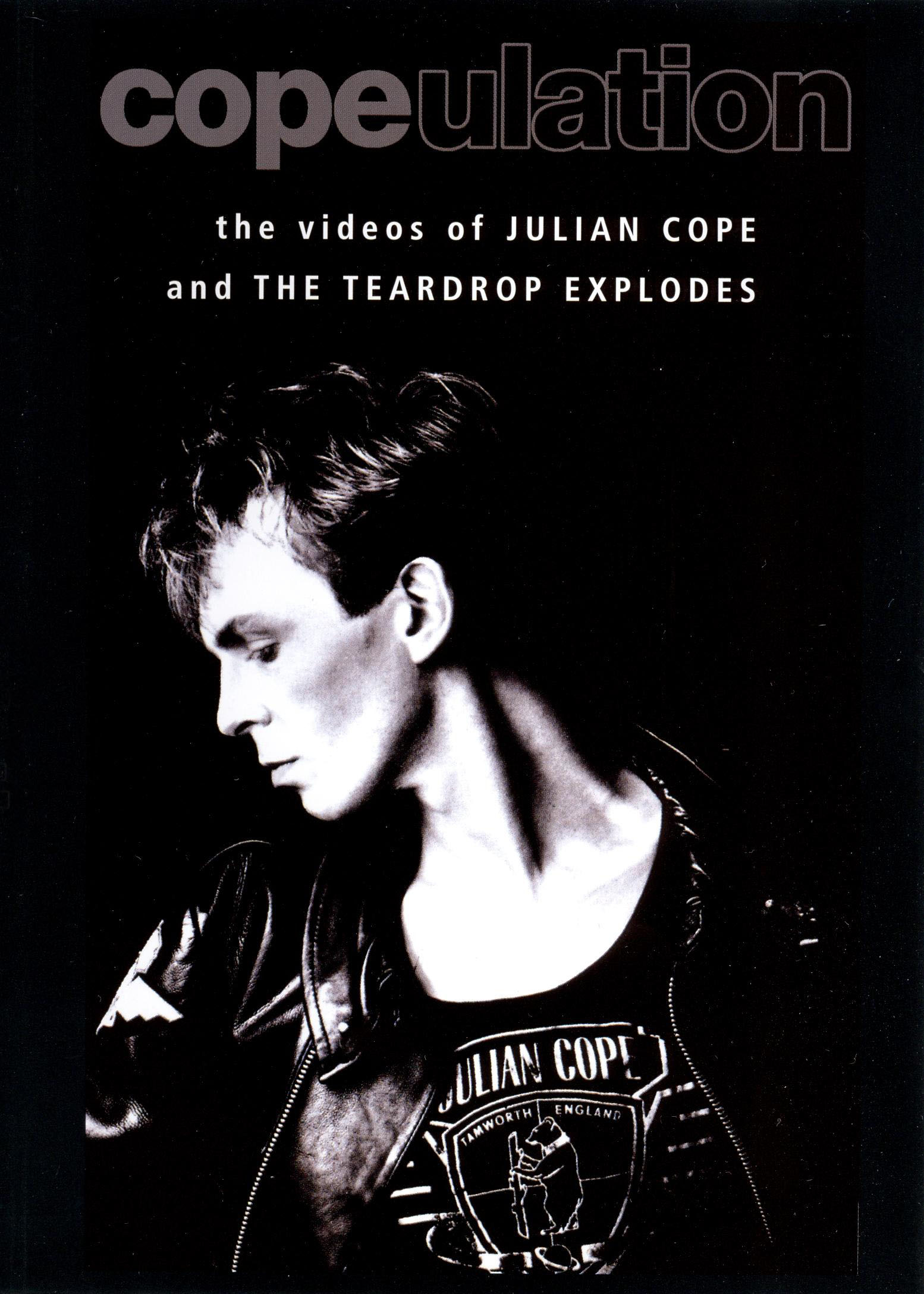 Julian Cope: Copeulation - The Videos of Julian Cope and The Teardrop Explodes