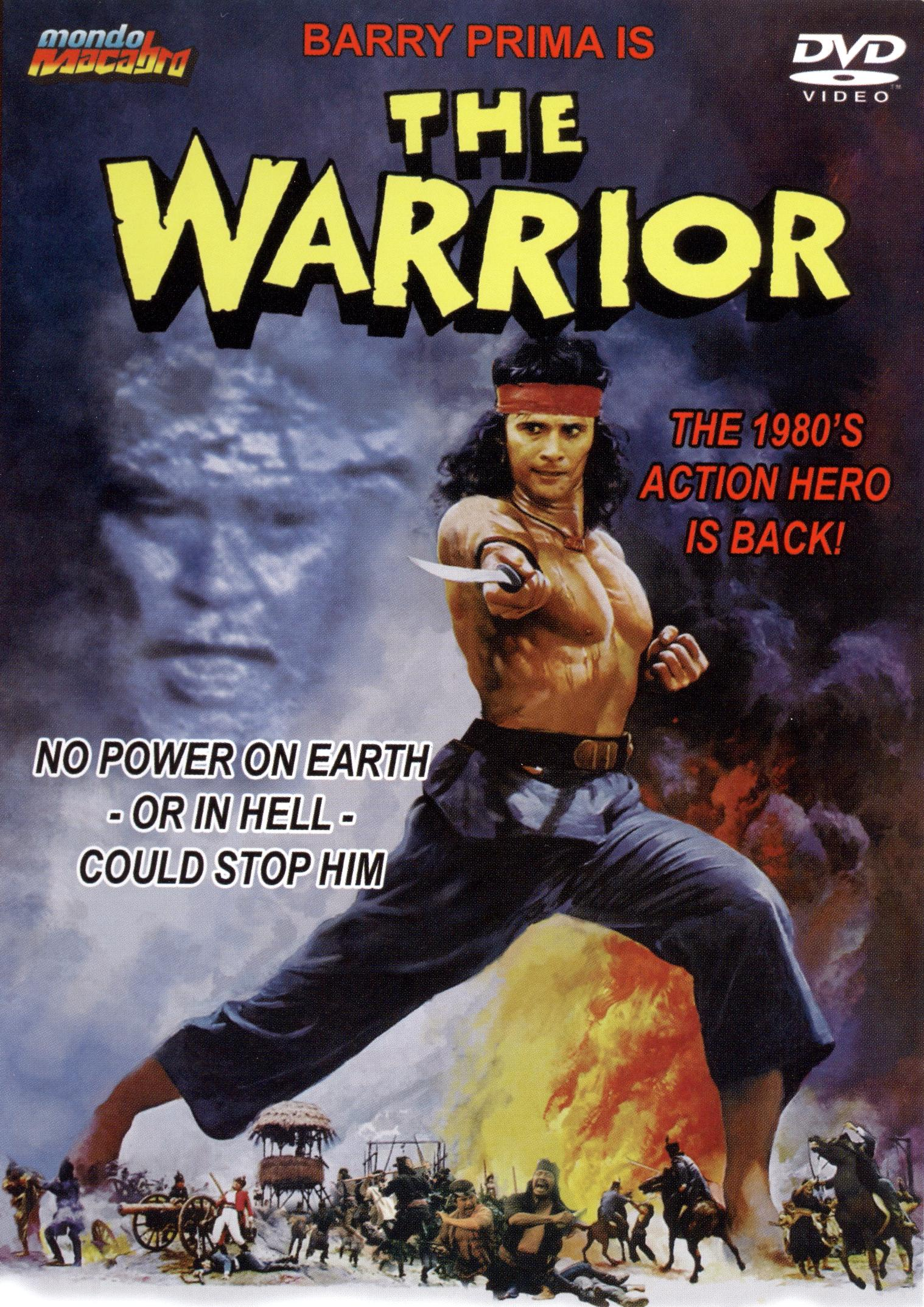 The Warrior (1981)