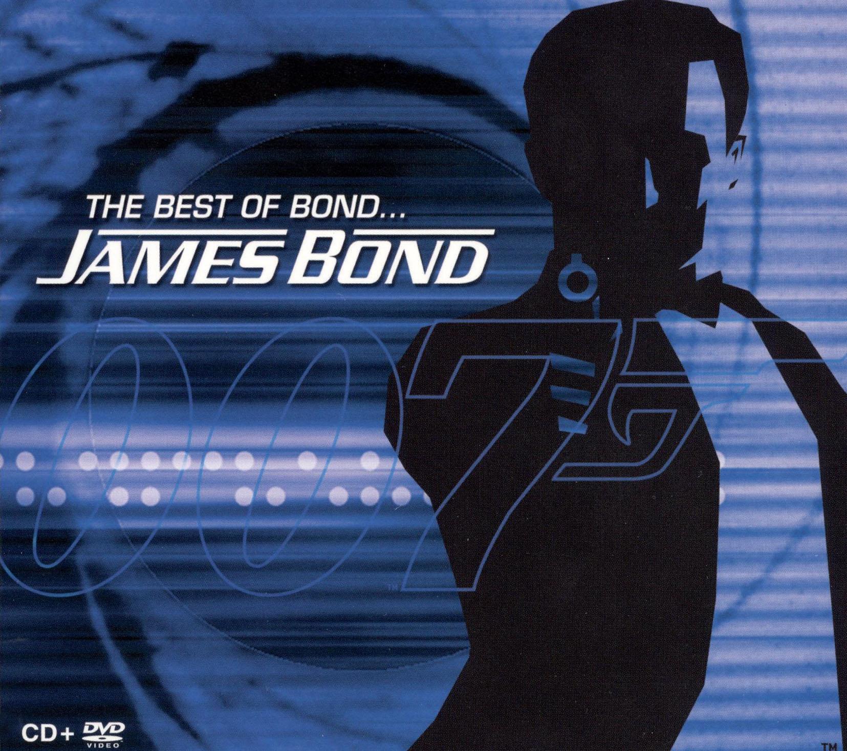 James Bond [Film Series]