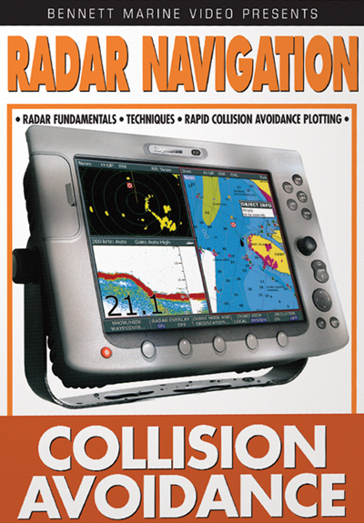Radar Navigation and Collision Avoidance