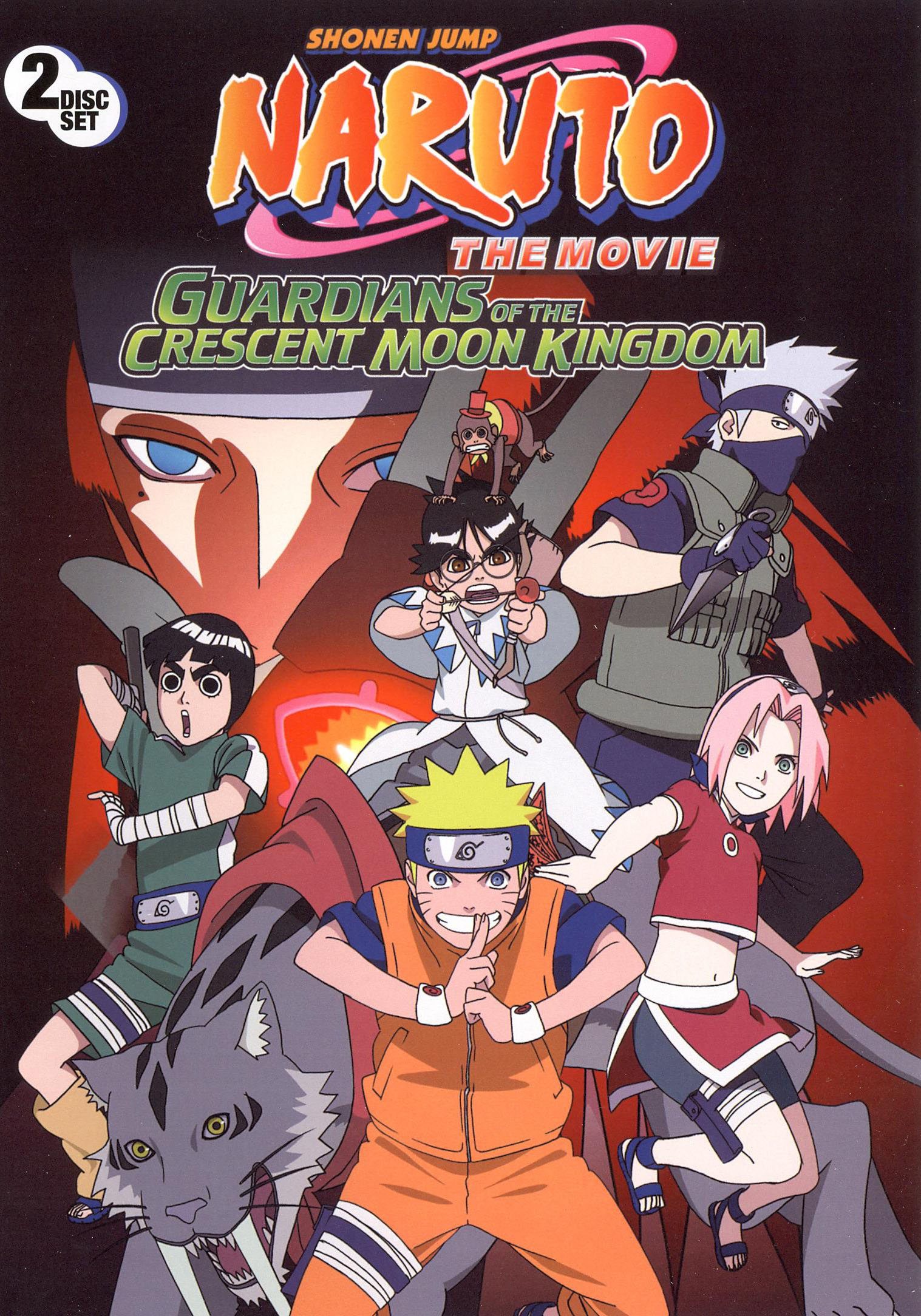 naruto guardians of the crescent moon kingdom ending a relationship