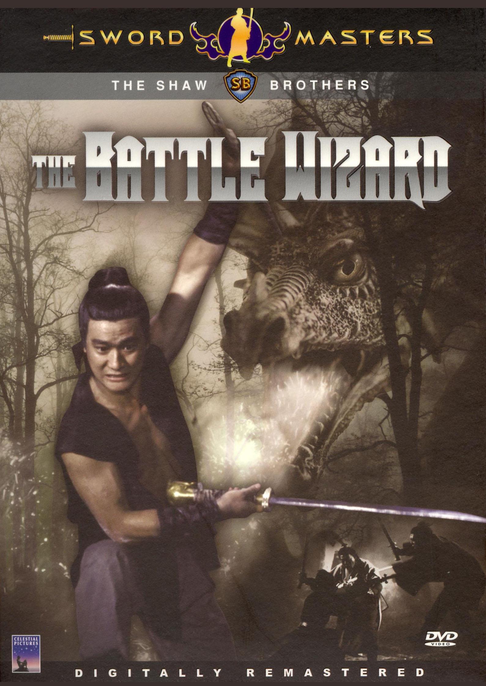 Battle Wizard