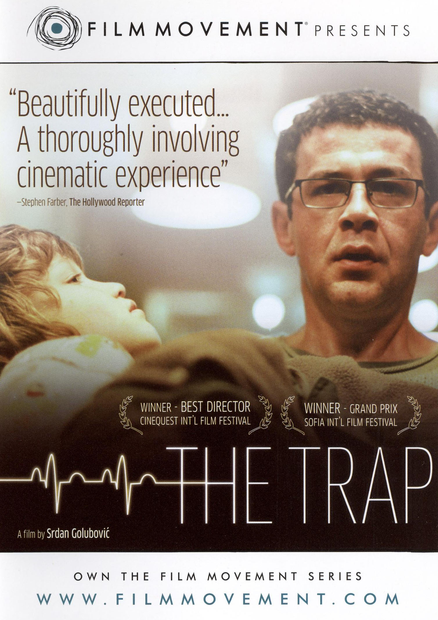 the trap srdan golubovic data corrections allmovie