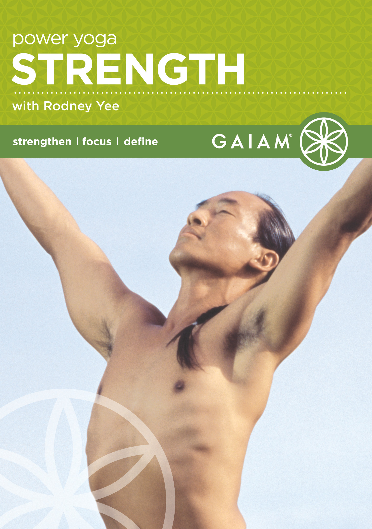 Power Yoga: Strength