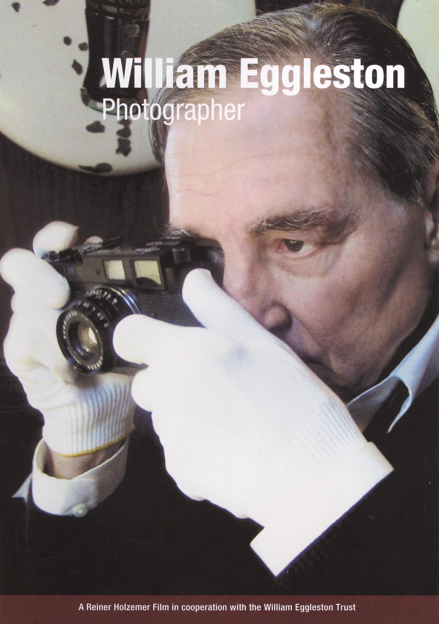 the life and work of william eggleston The photographer william eggleston first radicalized as they do with much of eggleston's work living a good life is central to understanding eggleston.