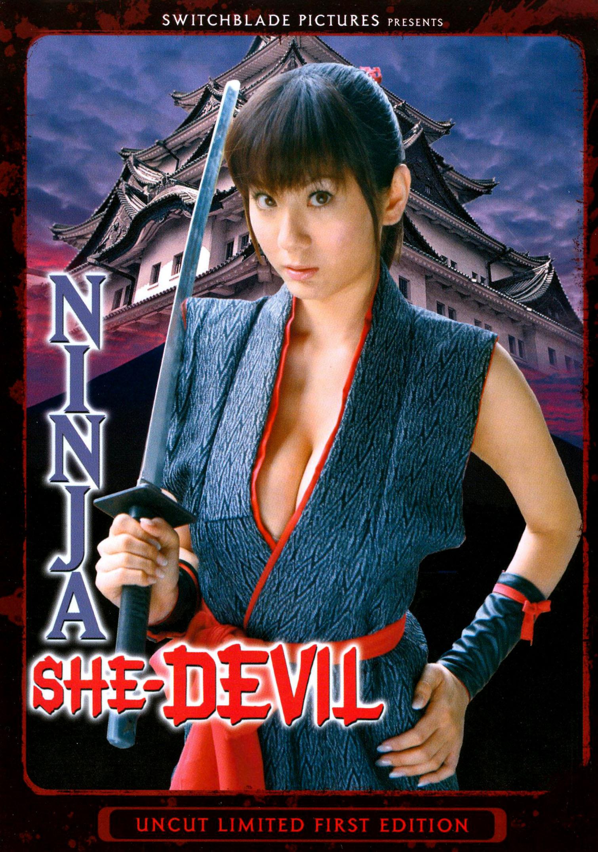 Rare good Adult devil film