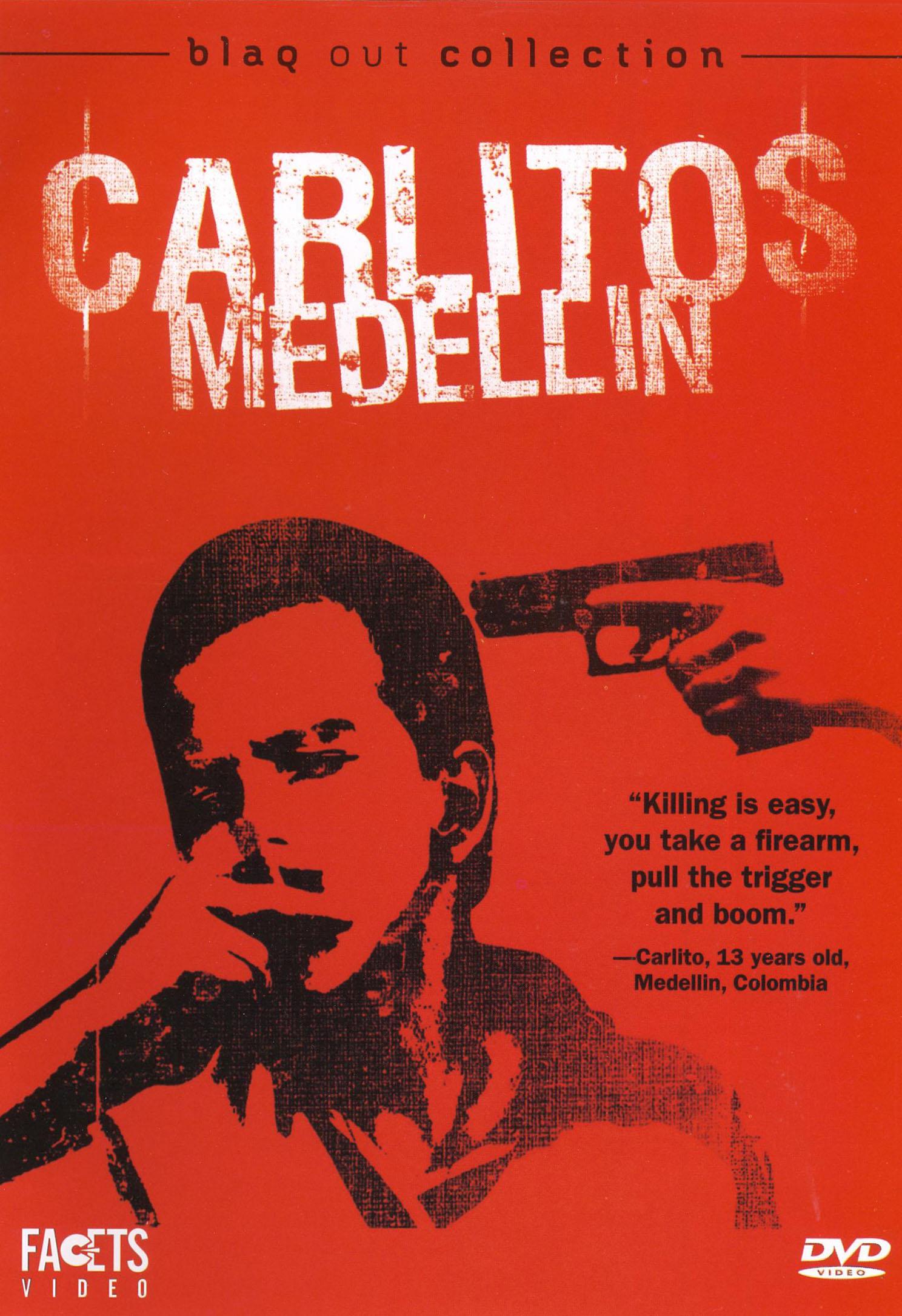 Carlitos 13 Medellin