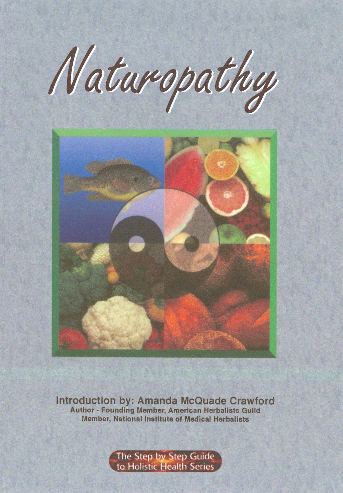 Naturopathy (1998)