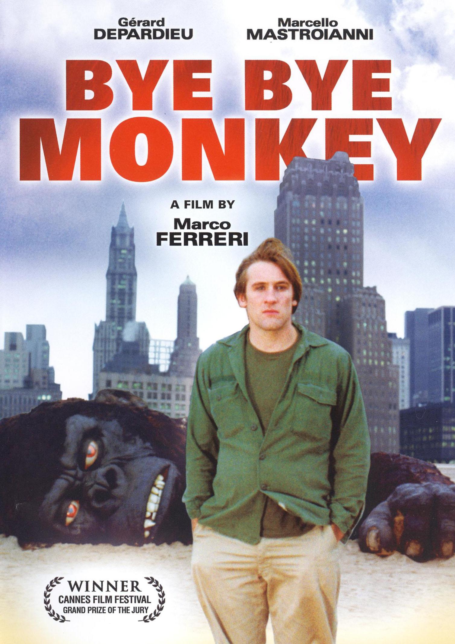 Bye Bye Monkey