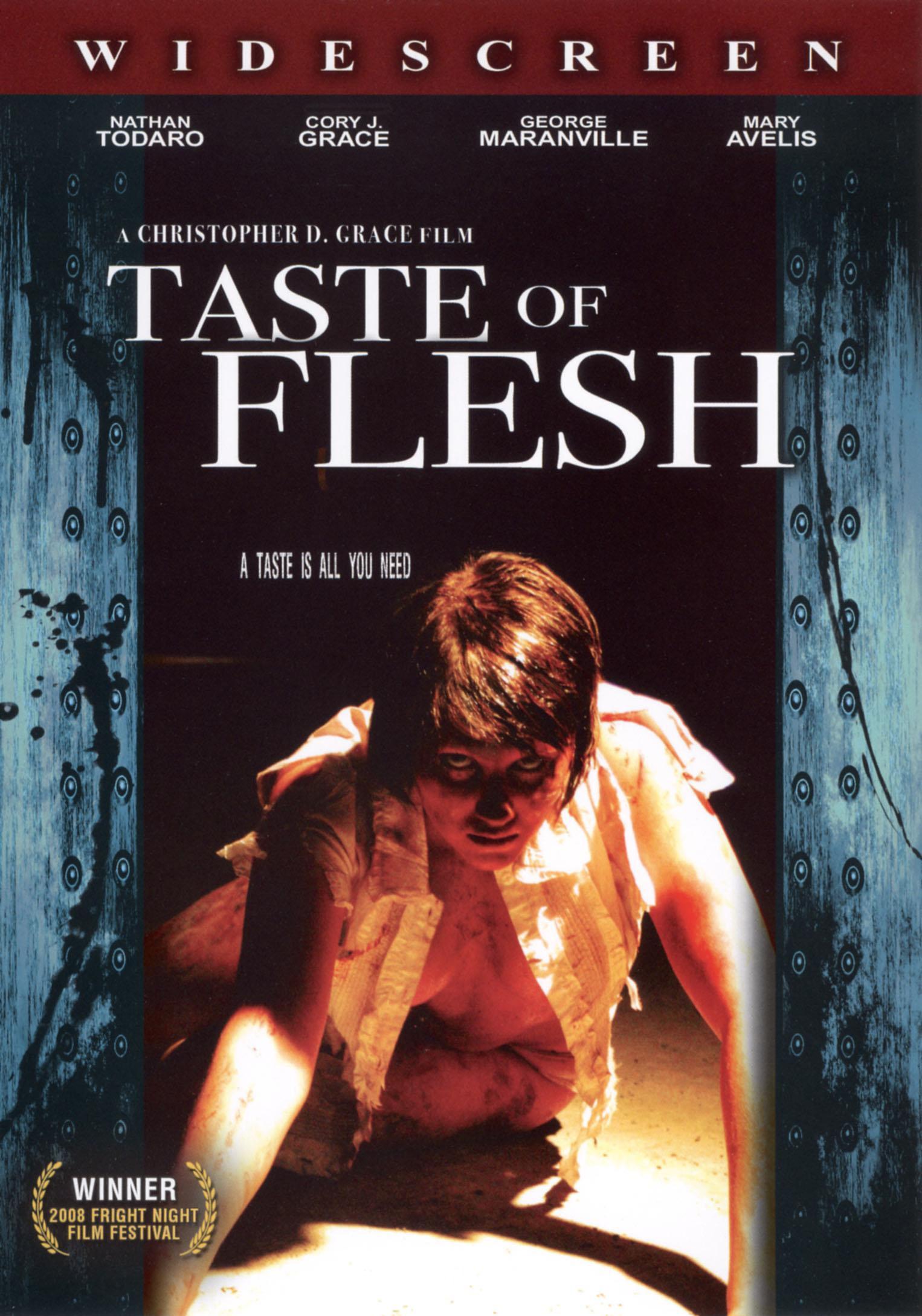 taste of flesh 2008 christopher d grace synopsis