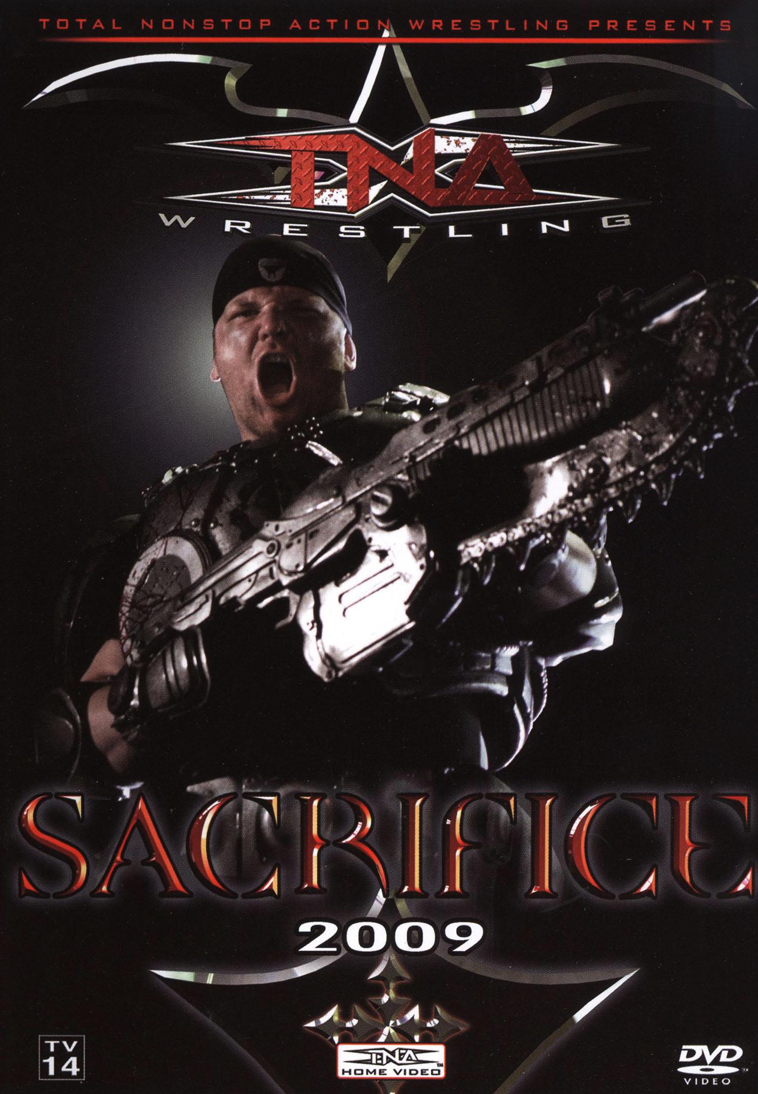 TNA Wrestling: Sacrifice 2009 (2009)