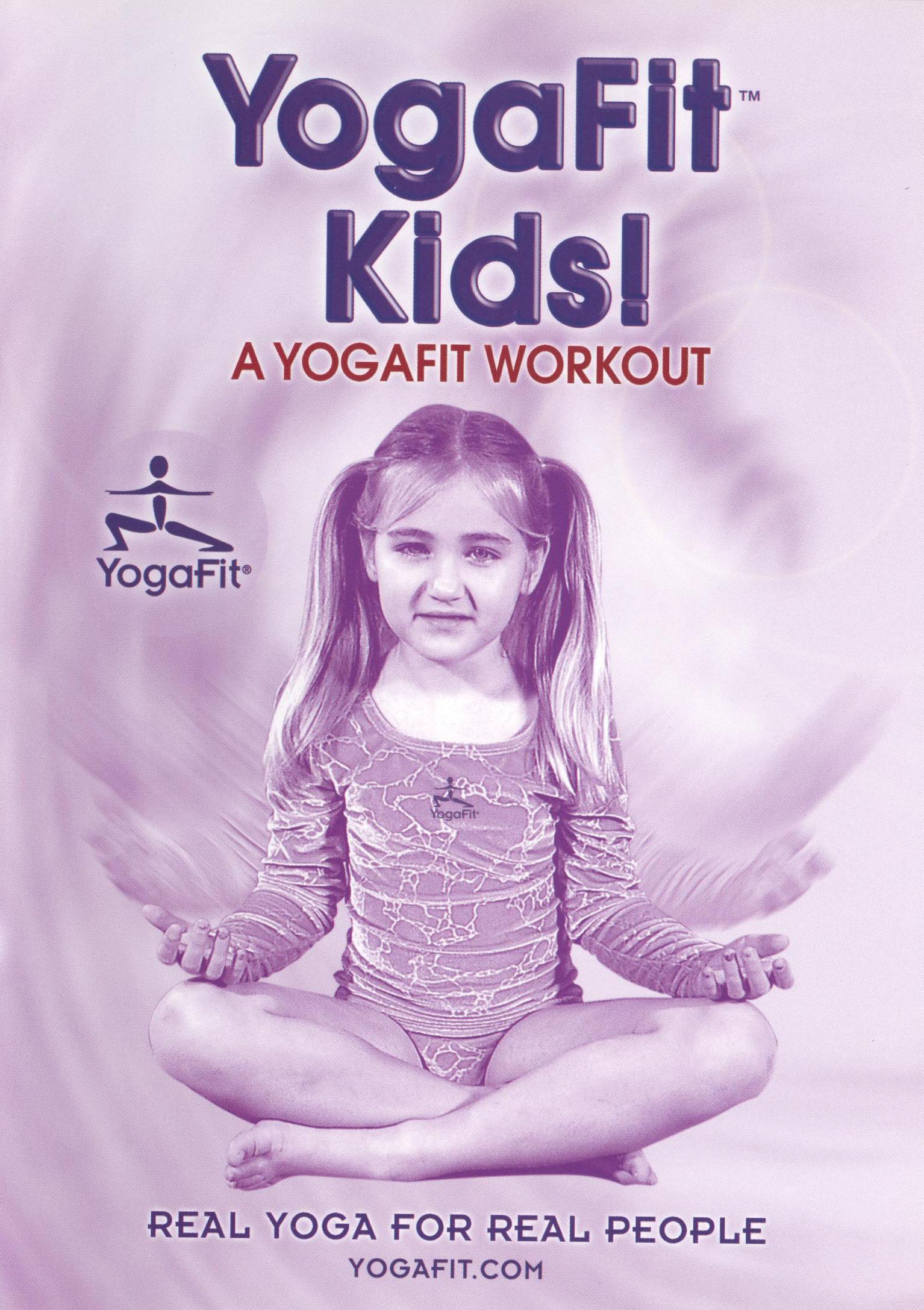 Beth Shaw: YogaFit Kids! A YogaFit Workout