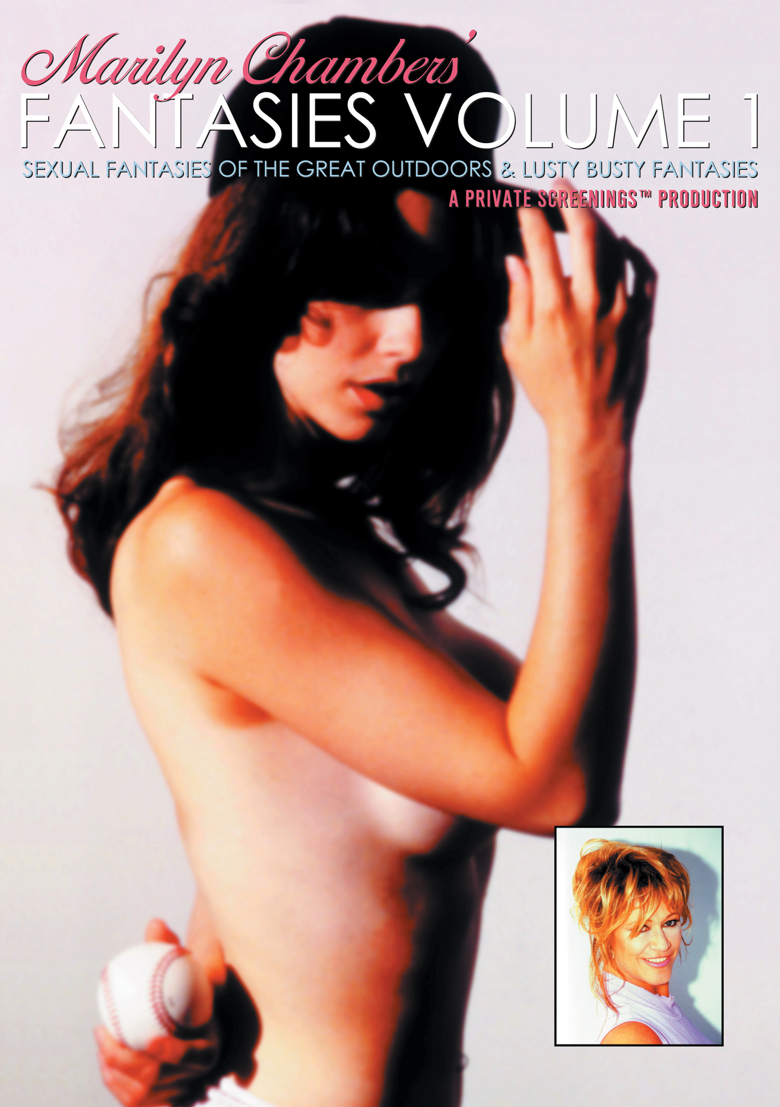 Marilyn Chambers: Fantasies, Vol. 1