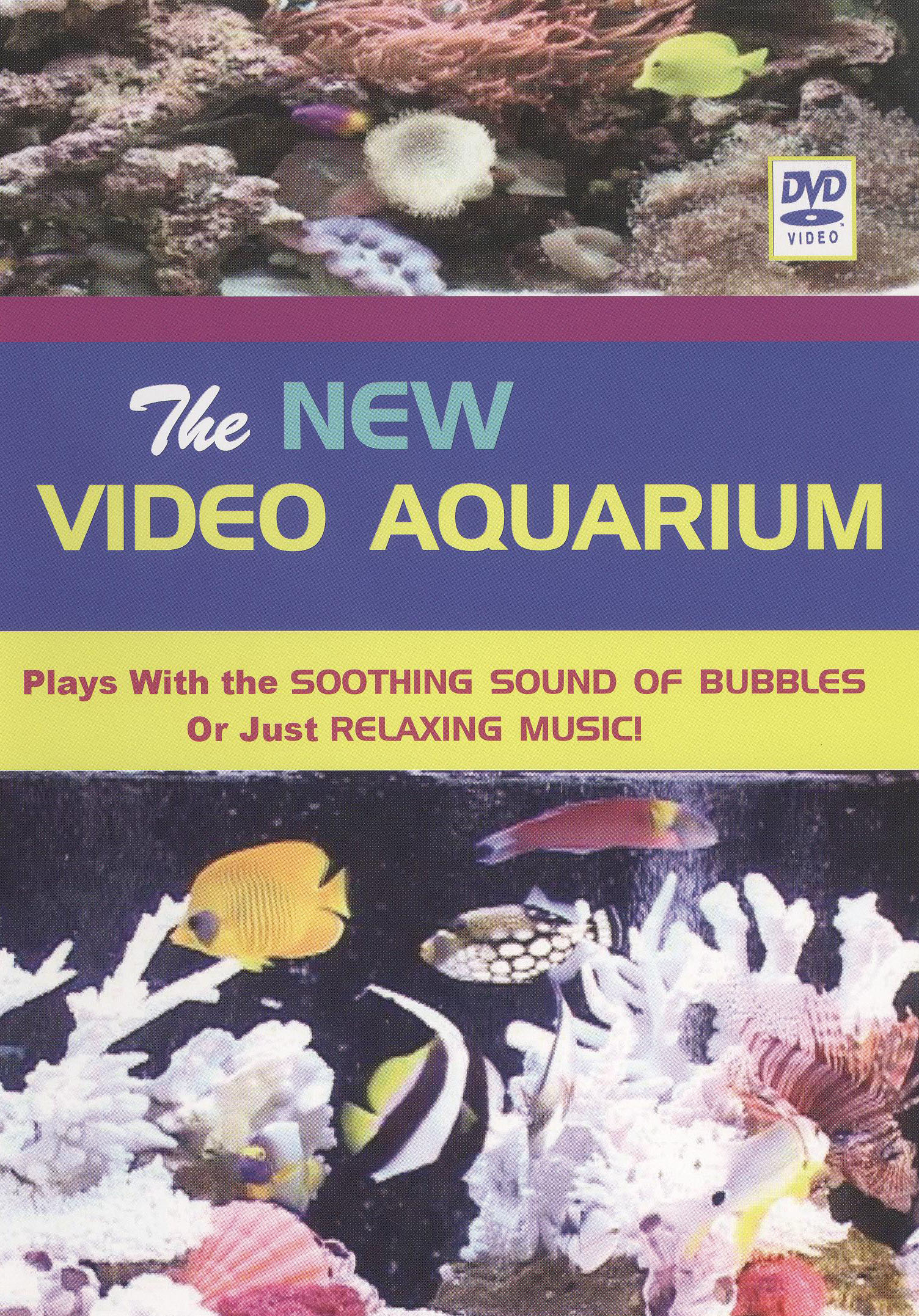 Video Aquarium