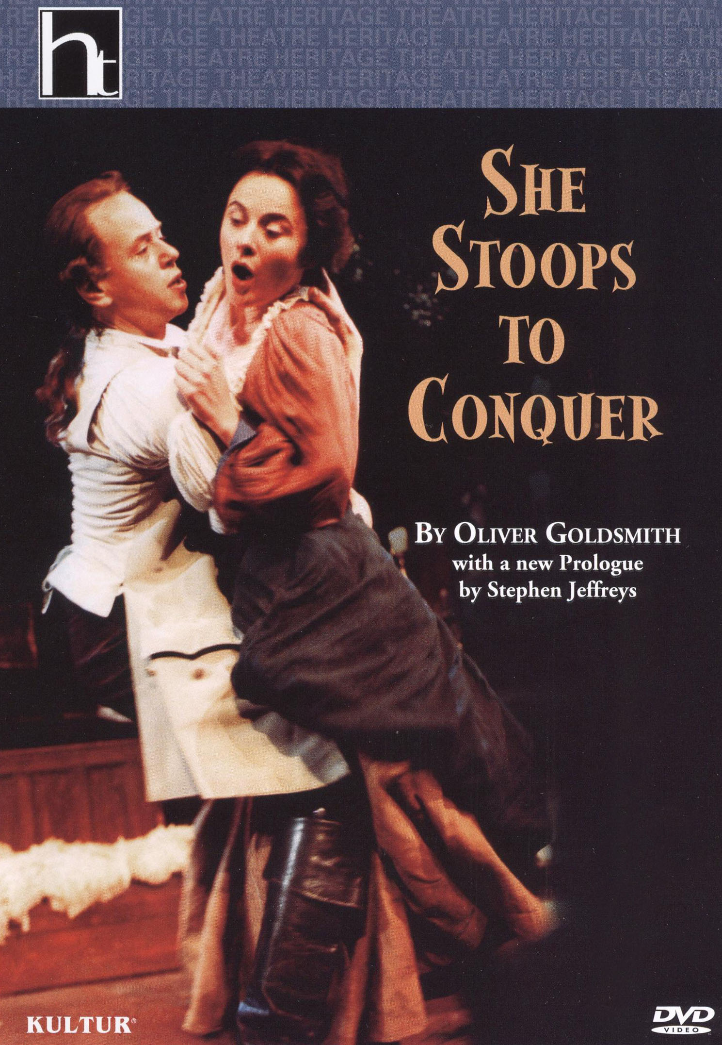 she stoops to conquer male characters Role and character analysis of maid in she stoops to conquer maid: kate's servant the woman who tells her that marlow believed kate to be a barmaid, which leads kate towards her plan to stoop and conquer.
