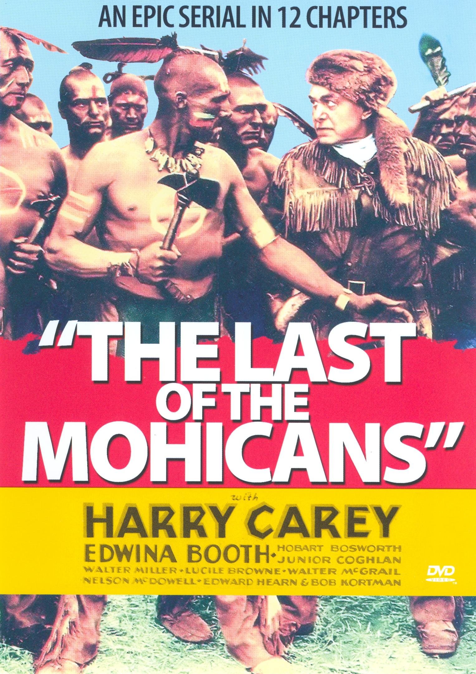 a synopsis on the last of the mohicans thoughts