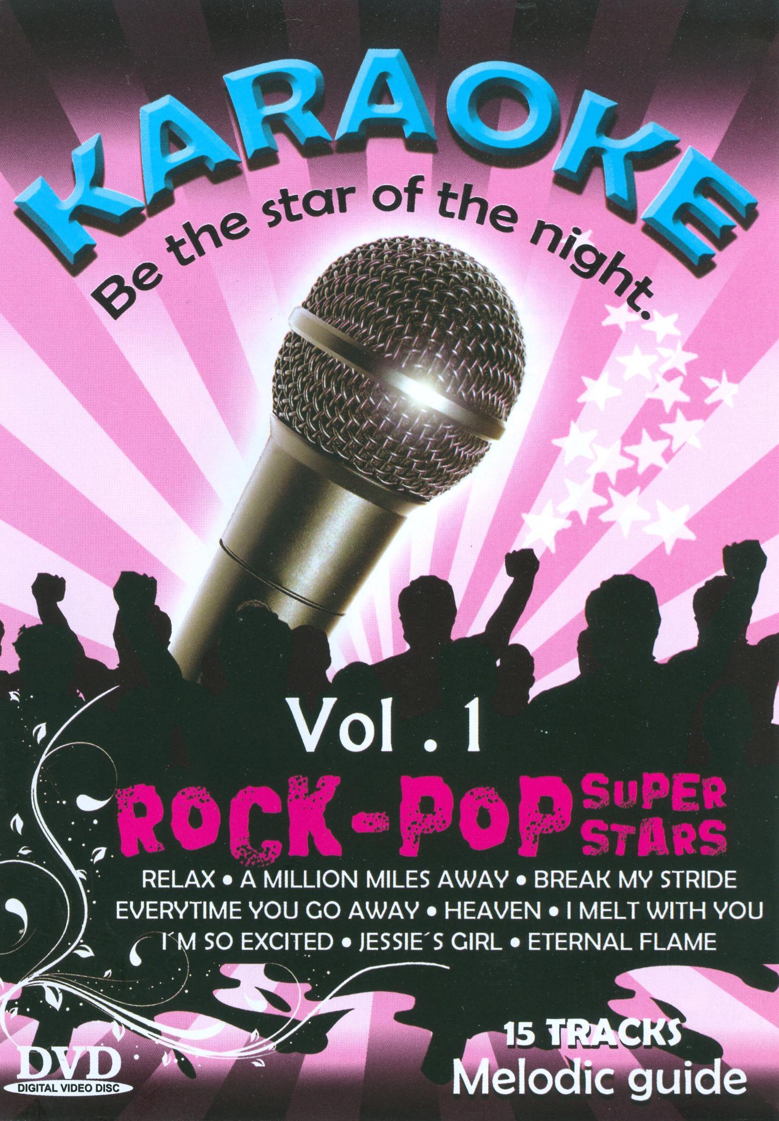 Karaoke: Rock