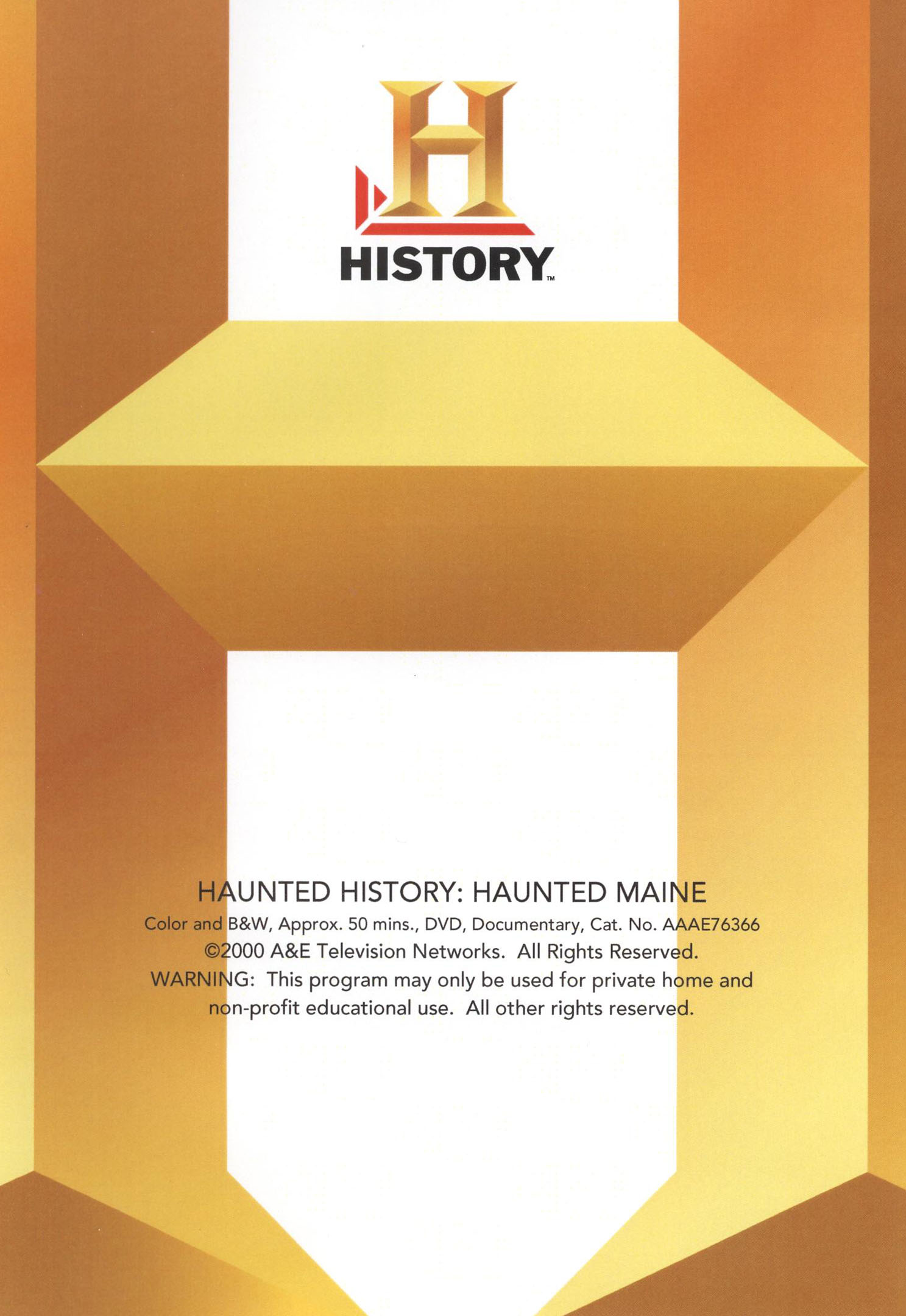 Haunted History: Haunted Maine