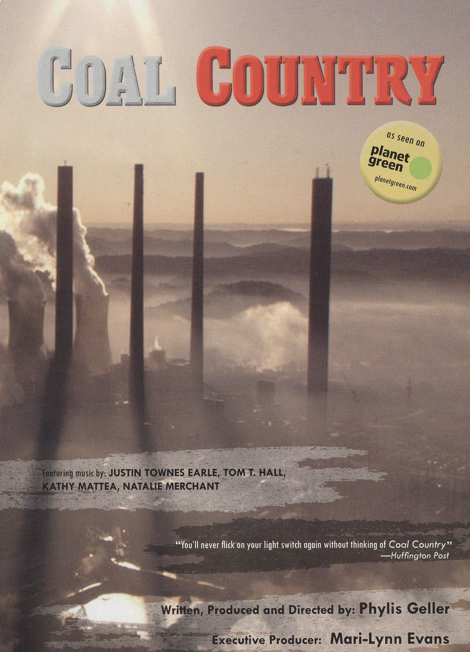 Coal Country (2009)