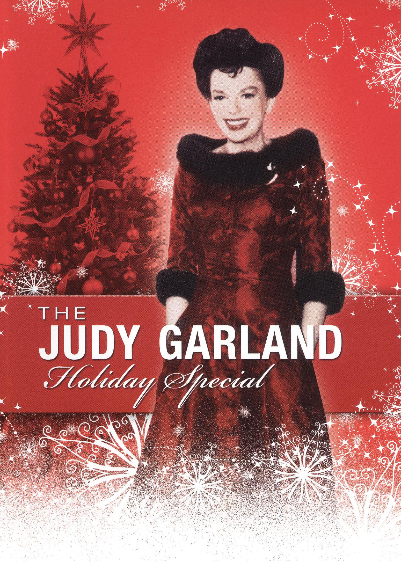 The Judy Garland Show, Episode 15: The Christmas Show (1963) - Dean ...