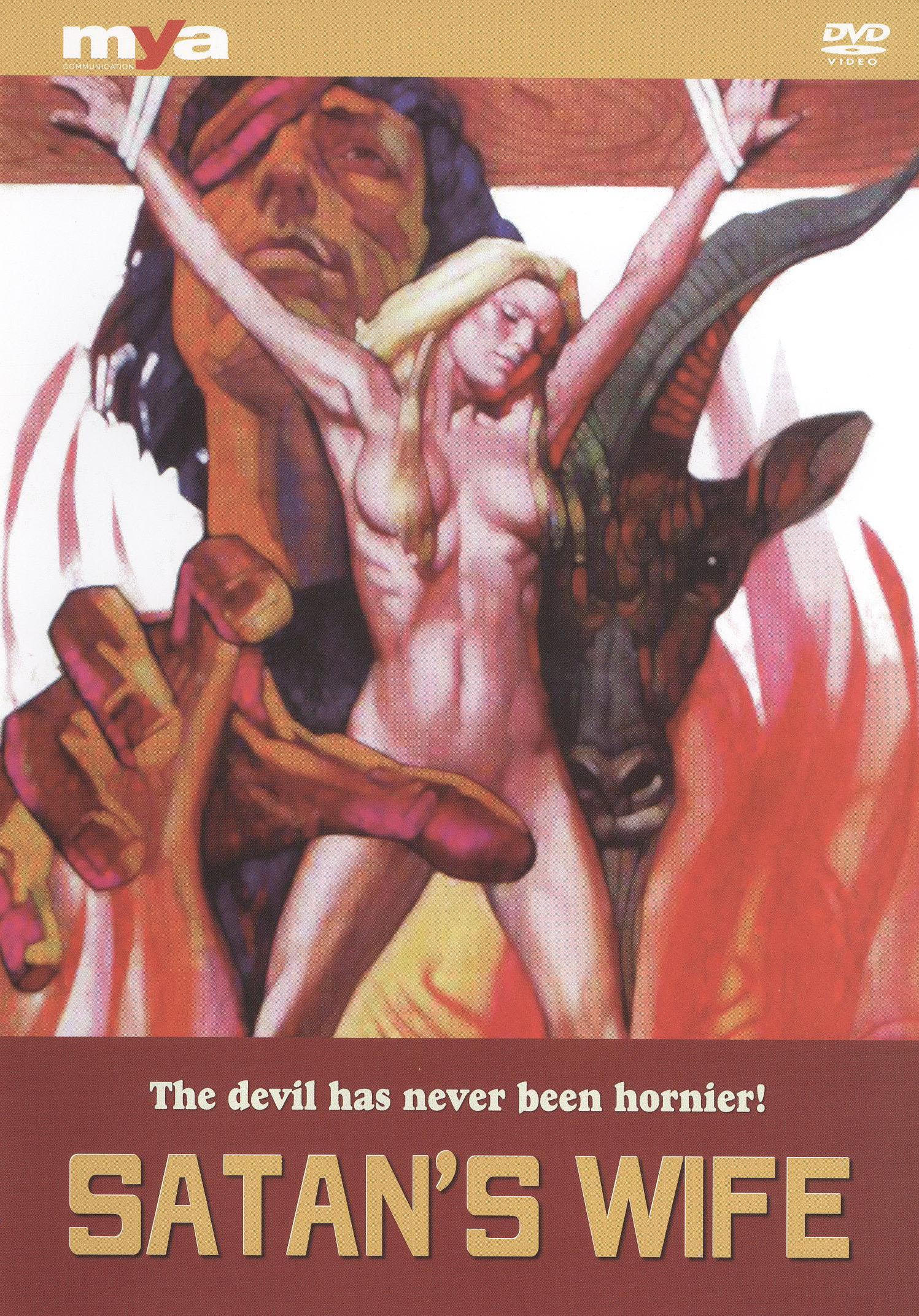 satan s wife pier carpi synopsis