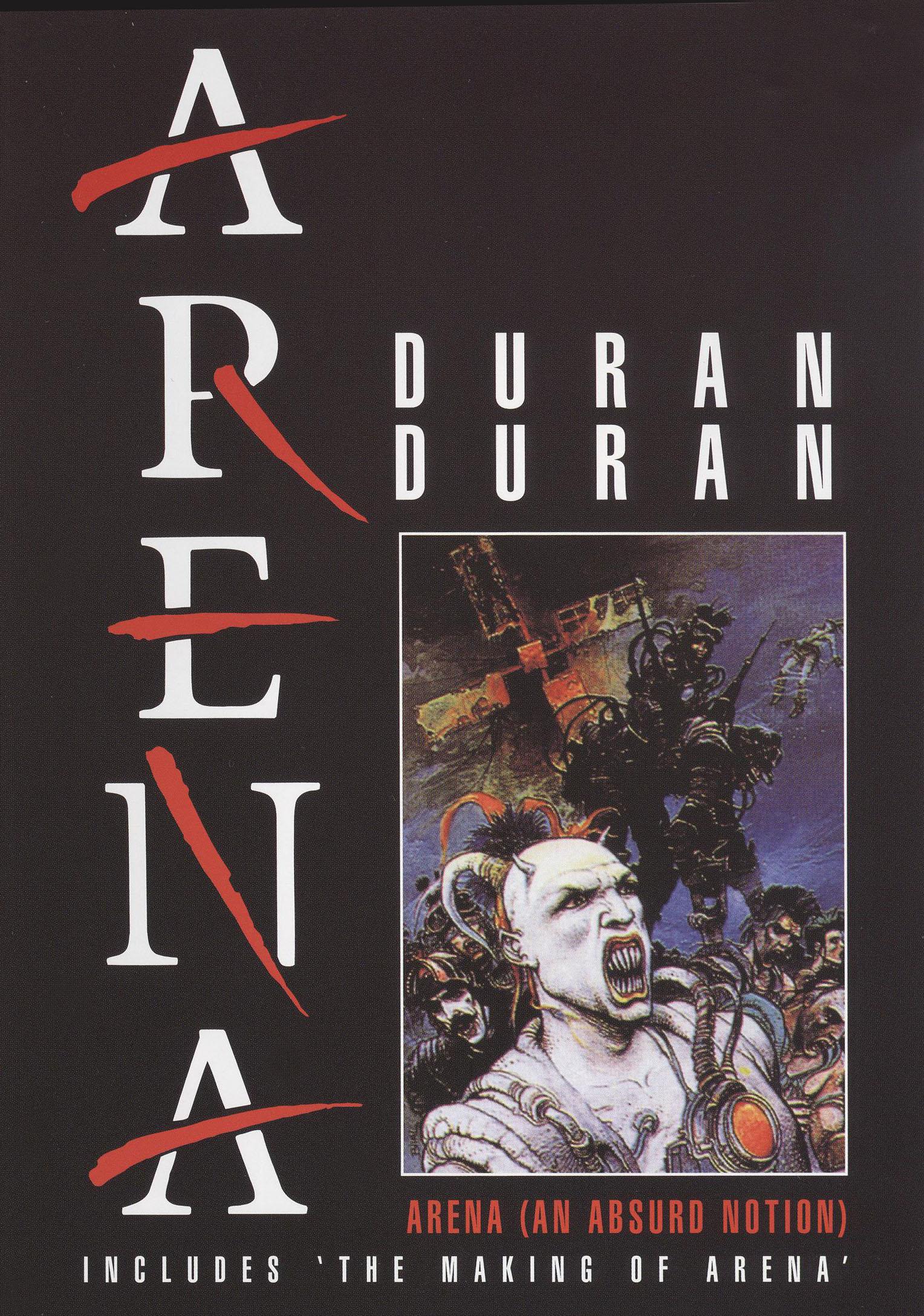 Duran Duran: Arena