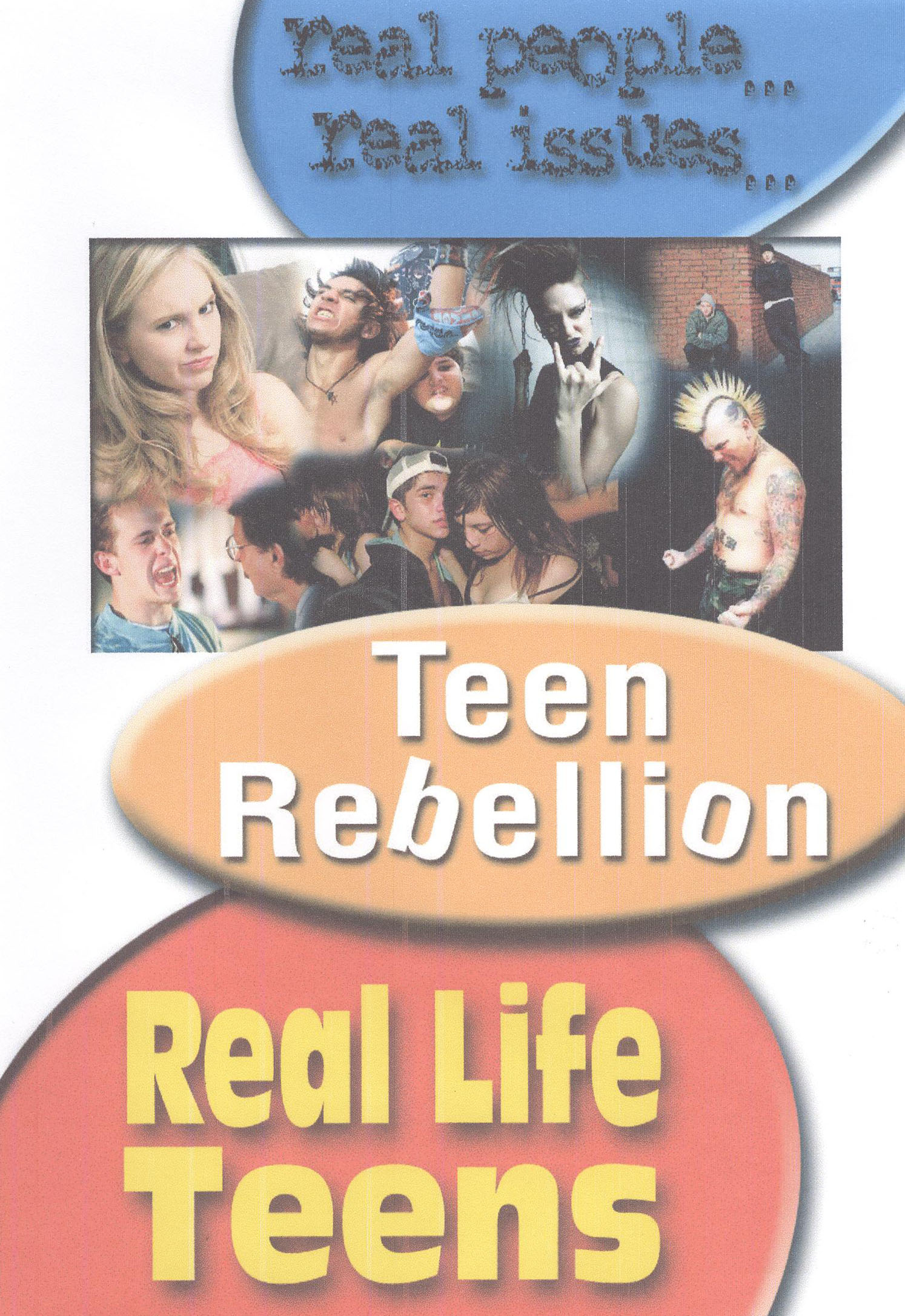 an introduction to the issue of teenage rebellion Teen rebellion is a problem that's been around ever since teenagers have  with appropriate action, teen rebellion is a problem that i believe can be improved upon  i took on a different form of rebellion, and isn't necessarily a bad manner of rebellion, and i sort of forced my point across to people who wouldn't pay attention otherwise.