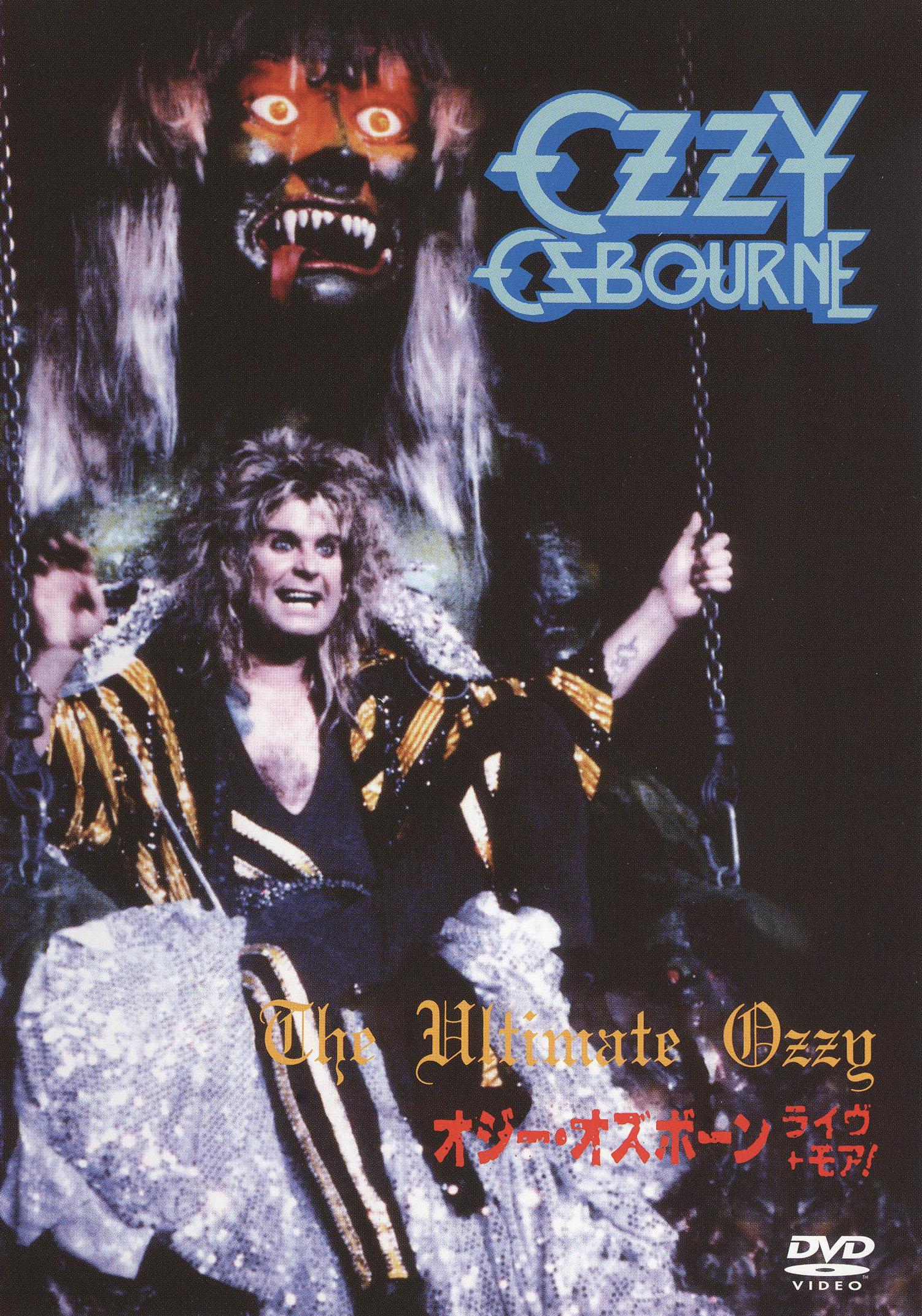Ozzy Osbourne: The Ultimate Ozzy