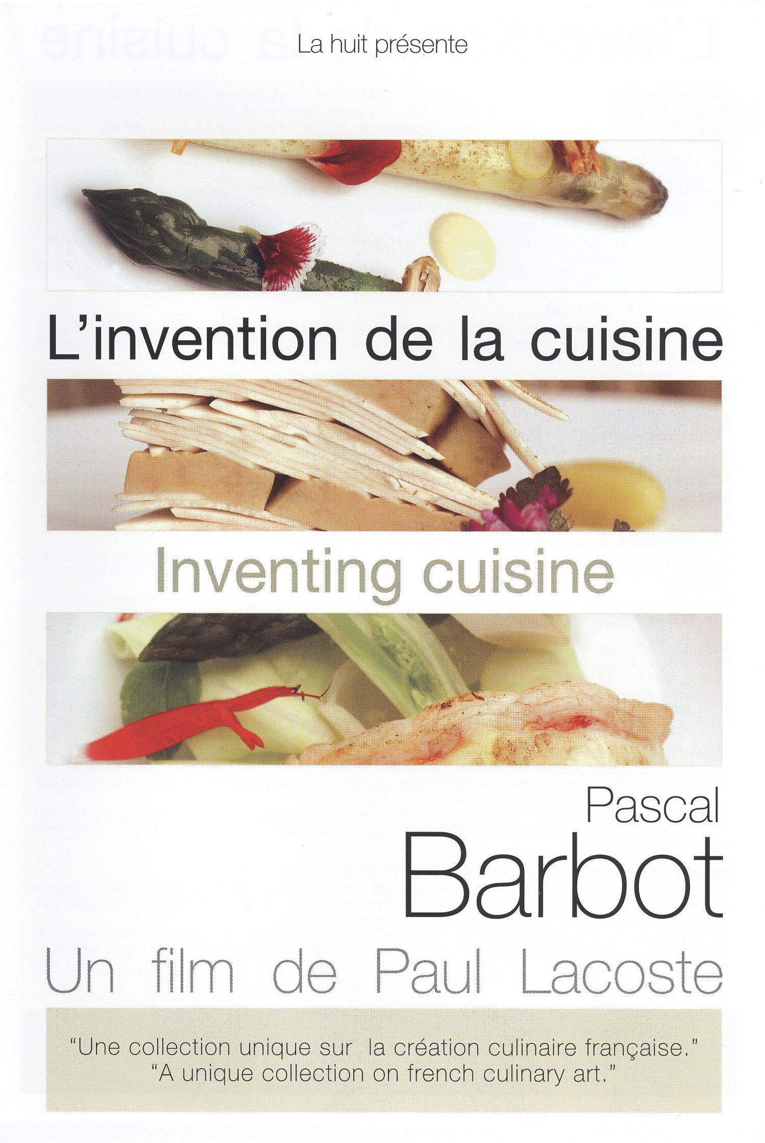 Inventing cuisine pascal barbot data corrections - Remorque cuisine barbot ...