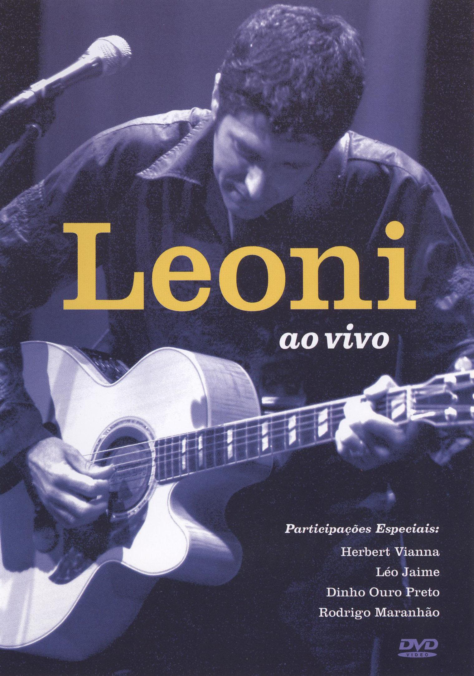 Leoni: Ao Vivo 2005