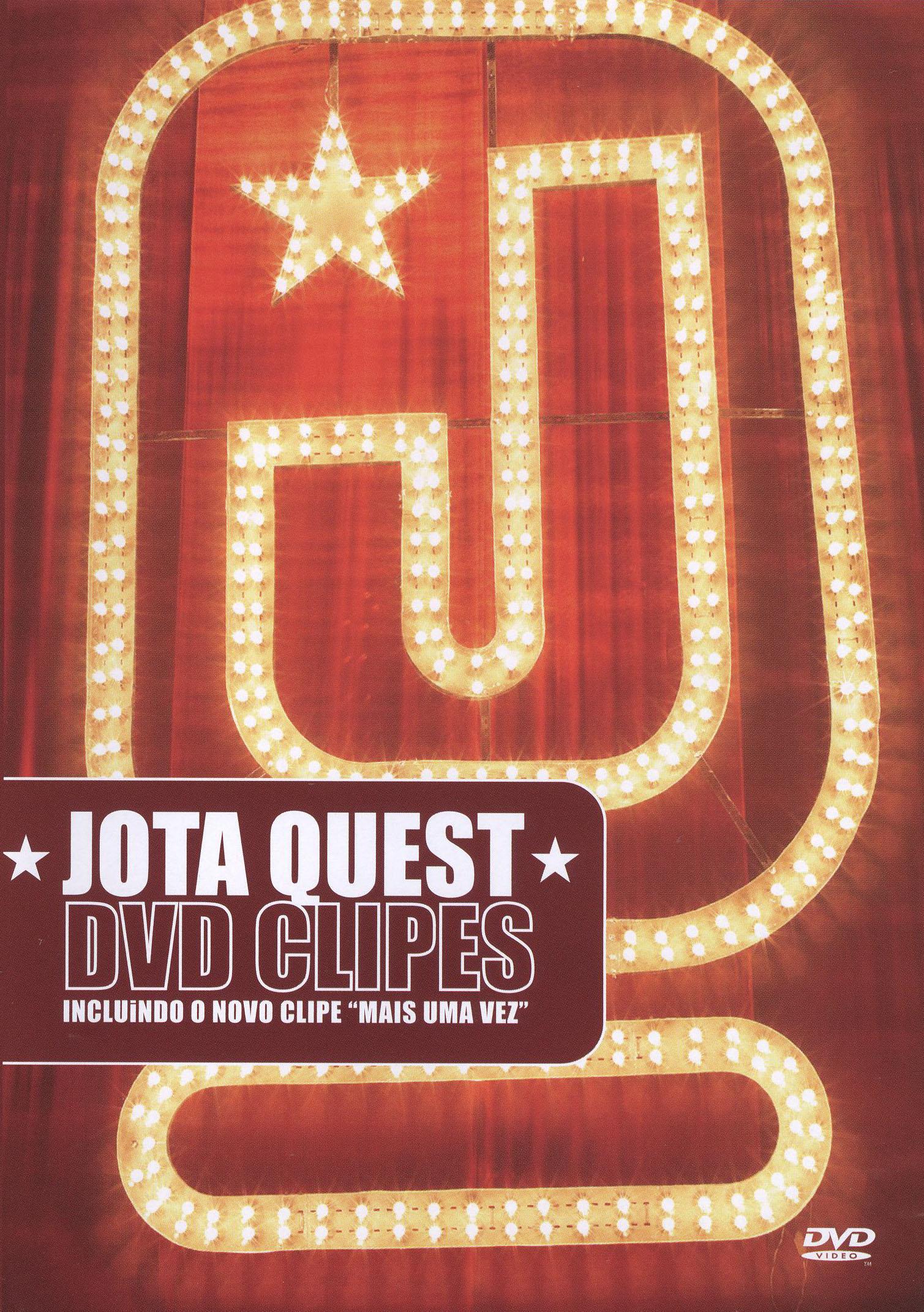 Jota Quest: Clipes