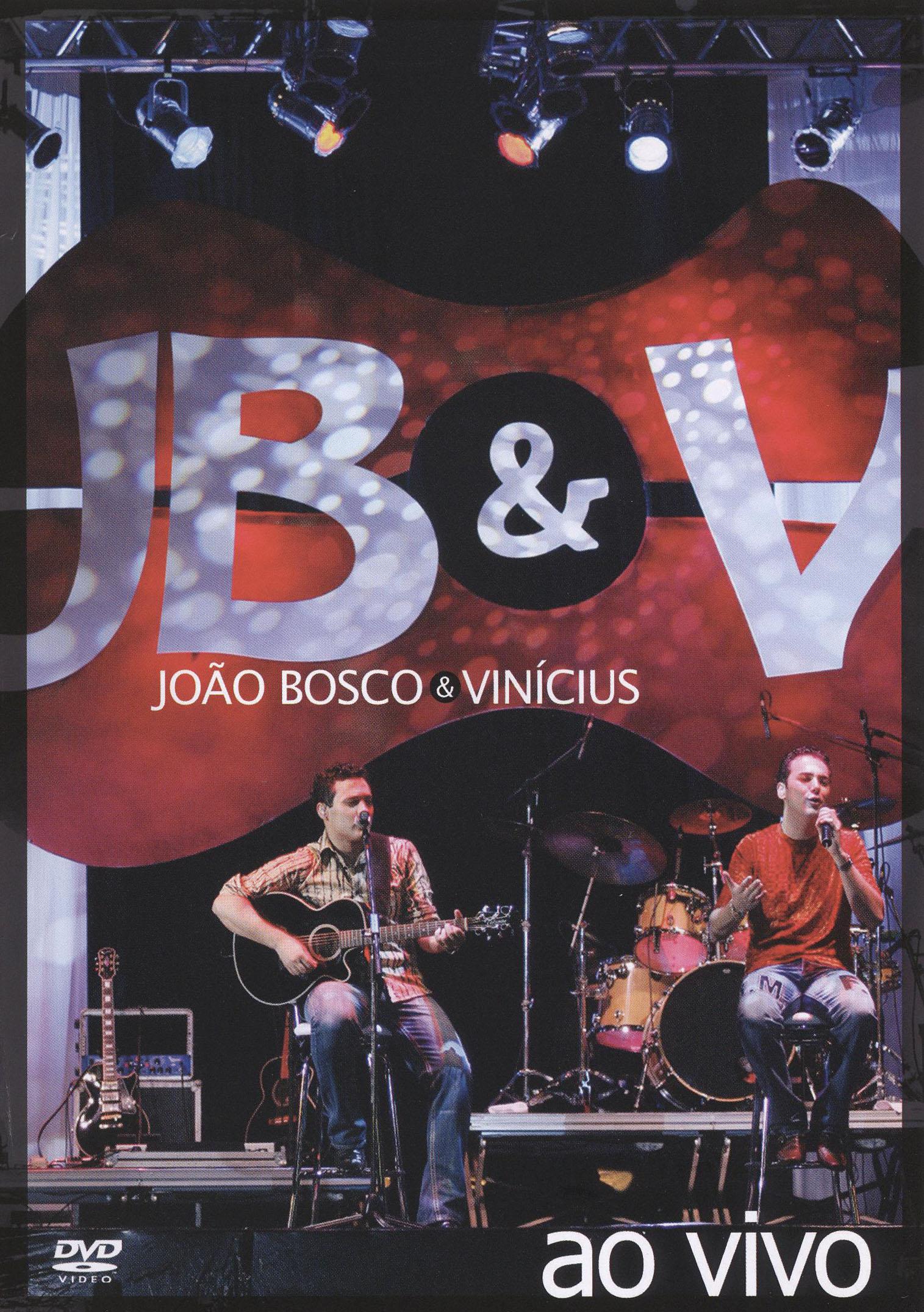 Joao Bosco: Joao Bosco & Vinicius
