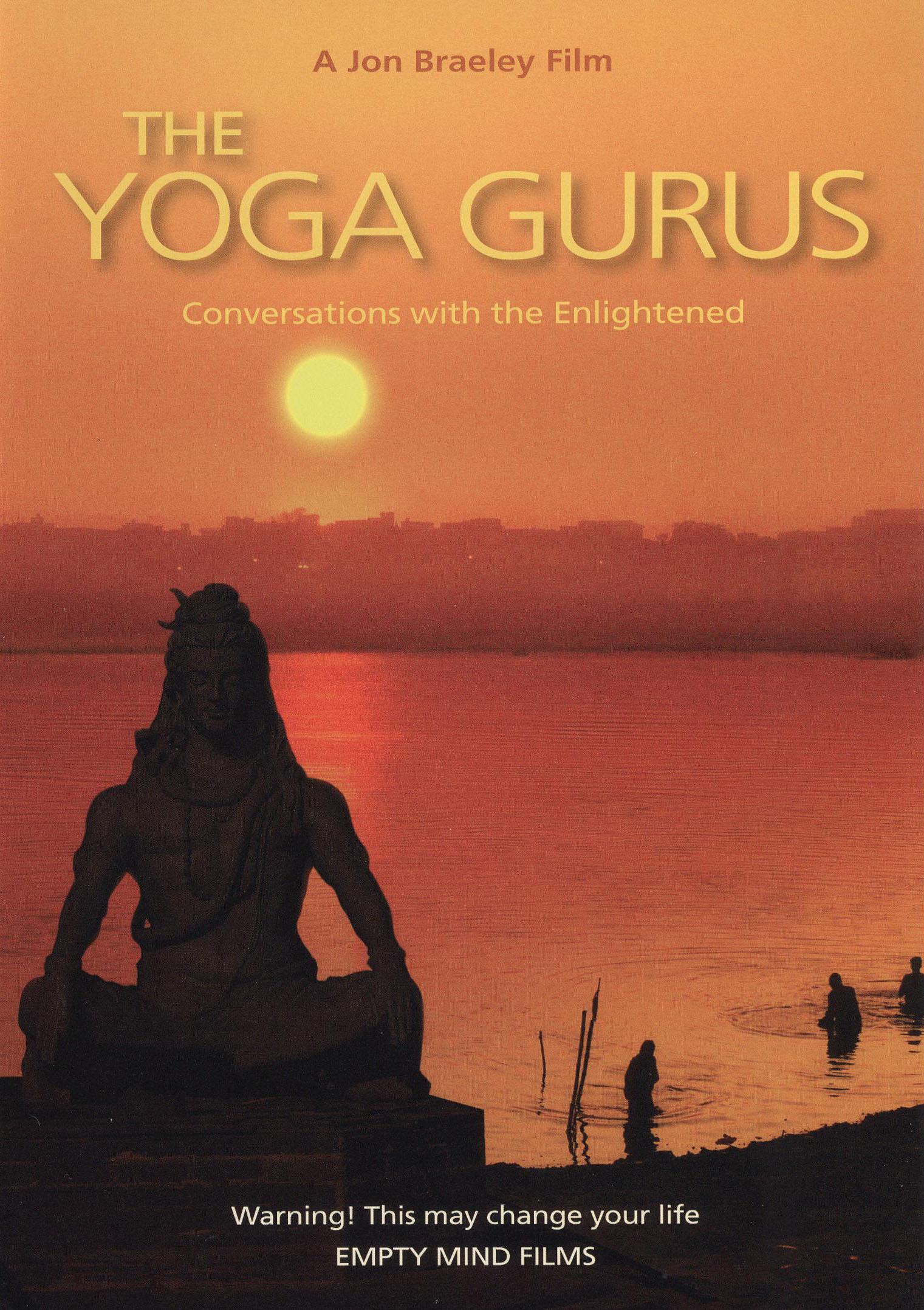 The Yoga Gurus (2009)